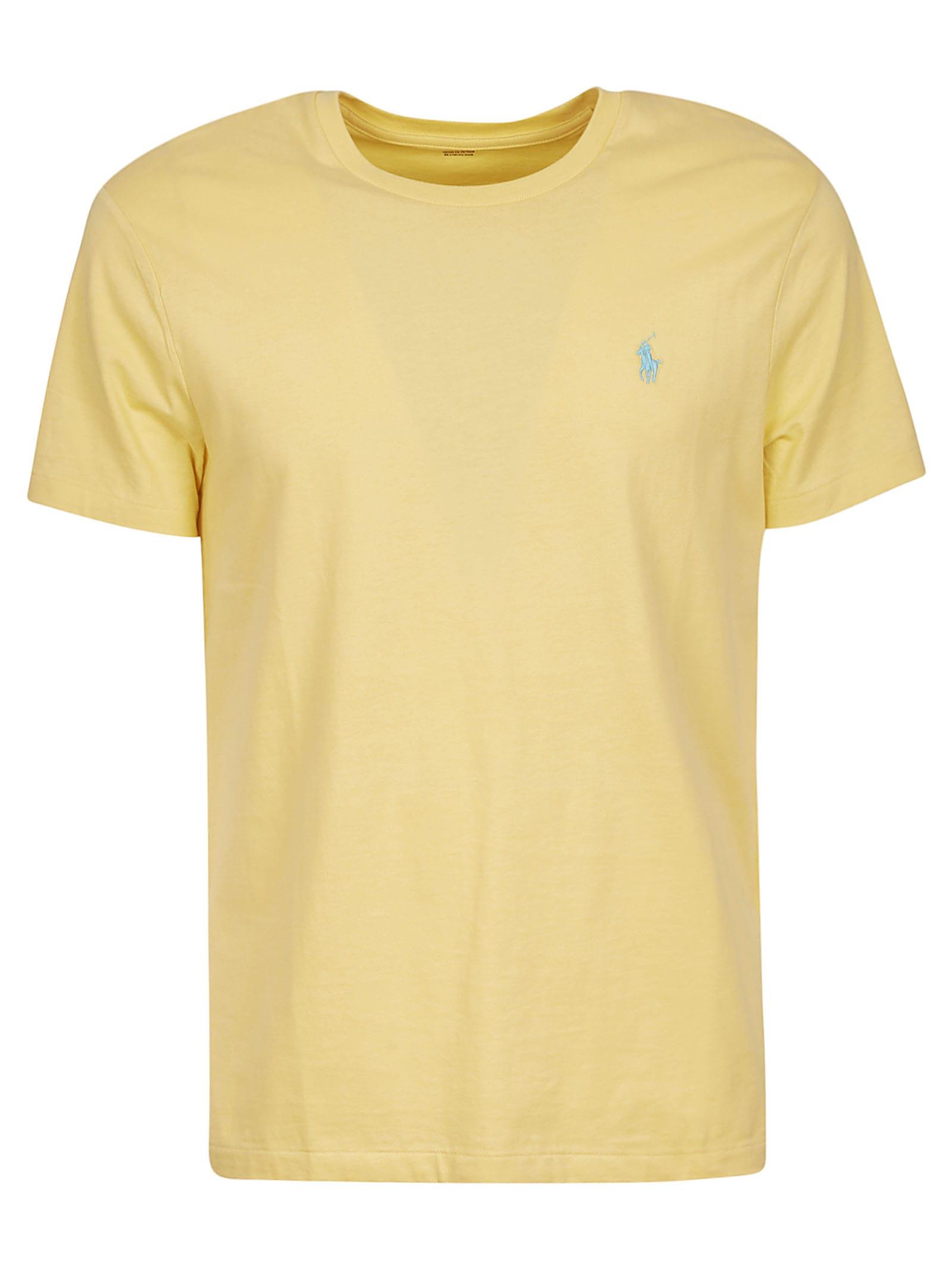 Polo Ralph Lauren Short Sleeve T-Shirt