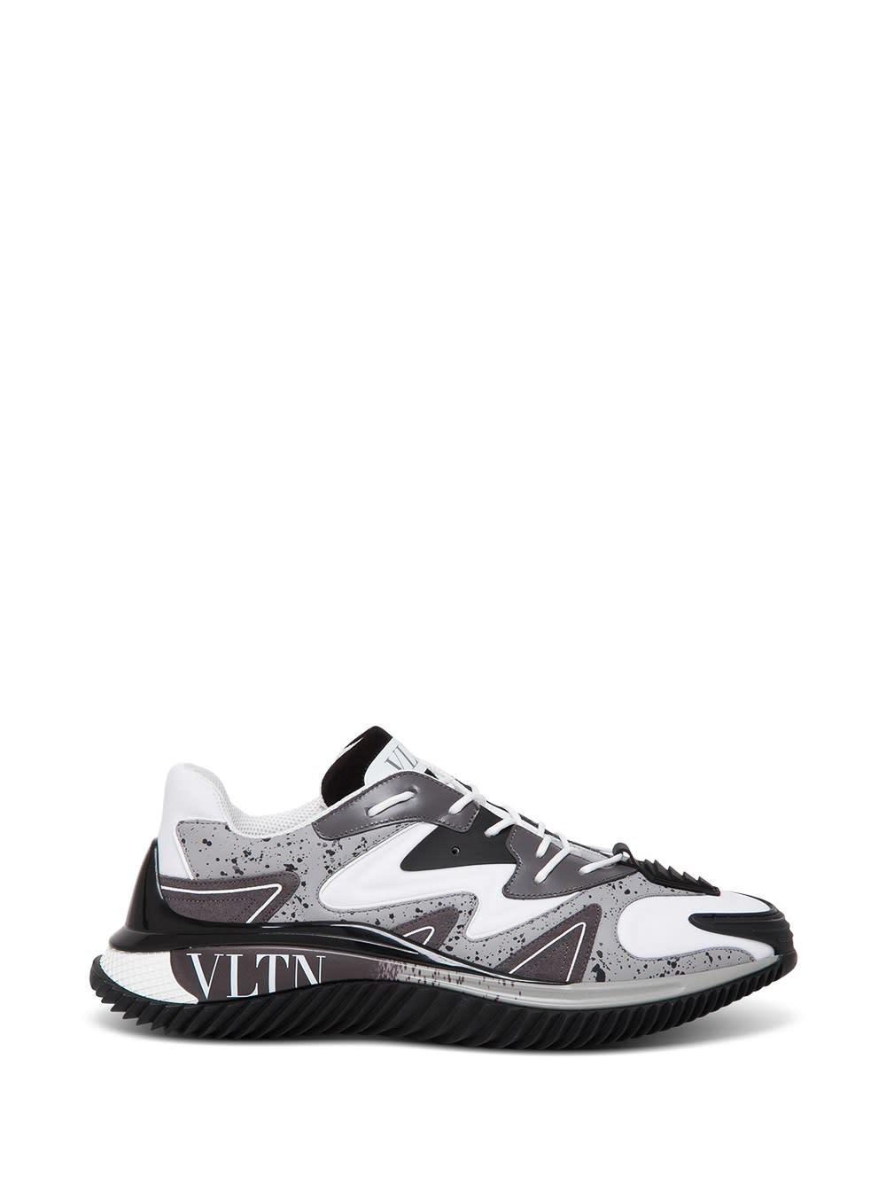 Valentino Activewears SNEAKER WADE RUNNER