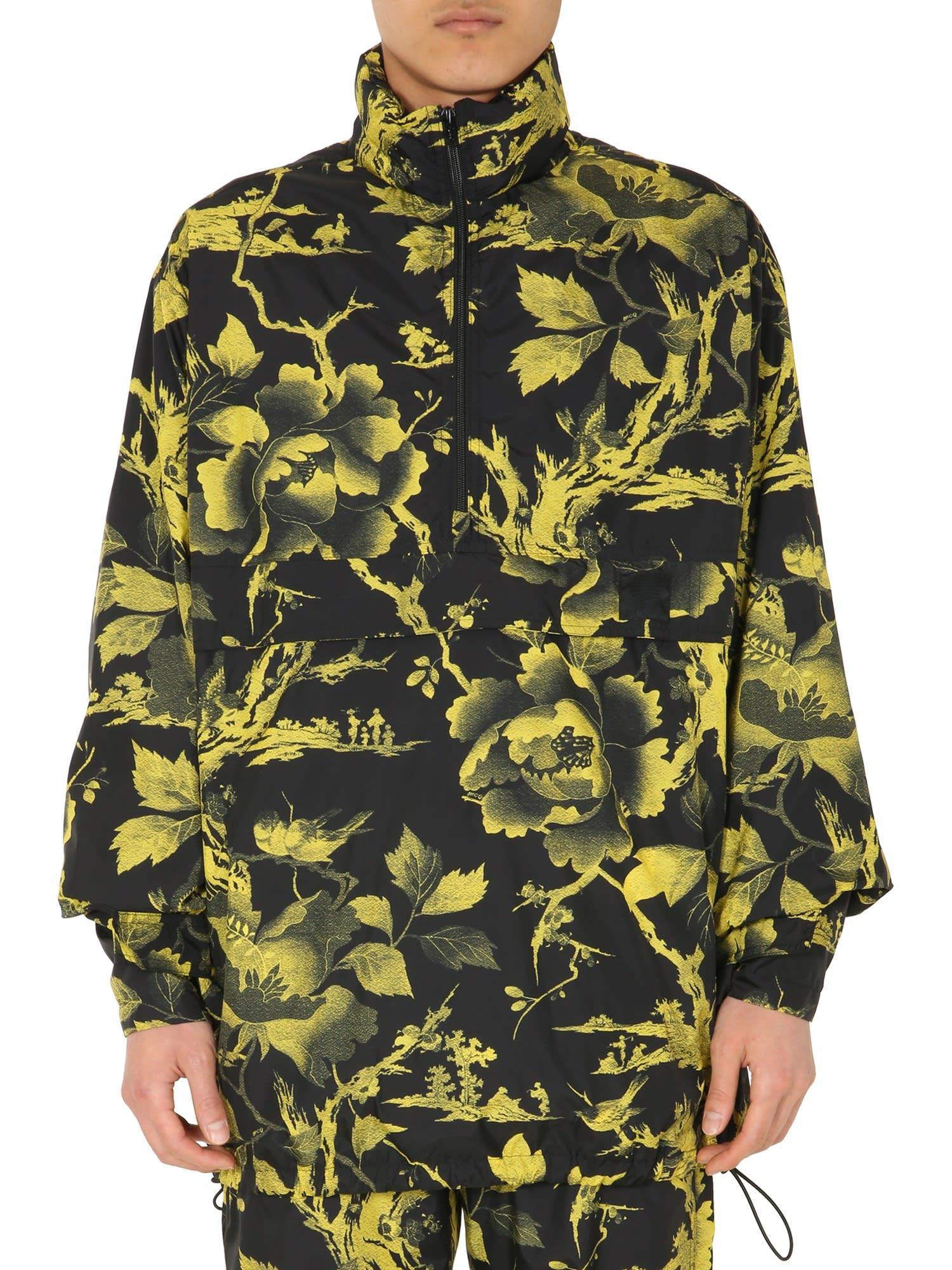 McQ Alexander McQueen Wind Jacket