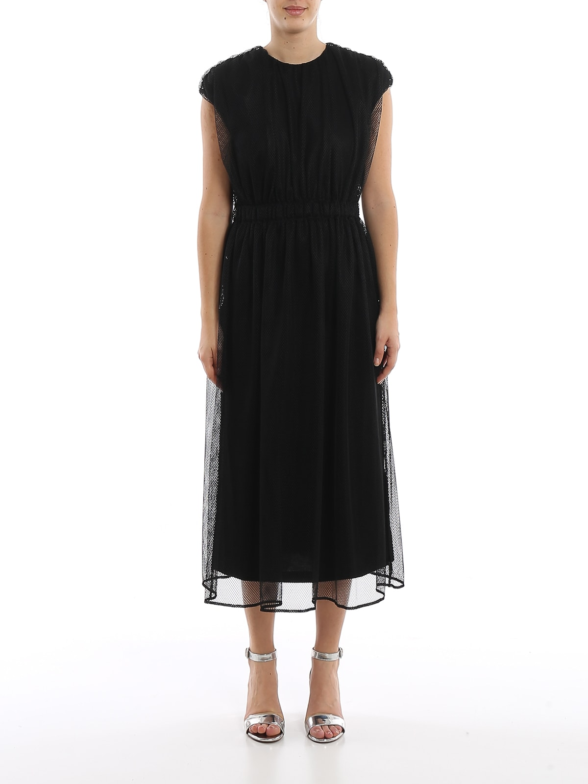 Buy Moncler - Dress online, shop Moncler with free shipping