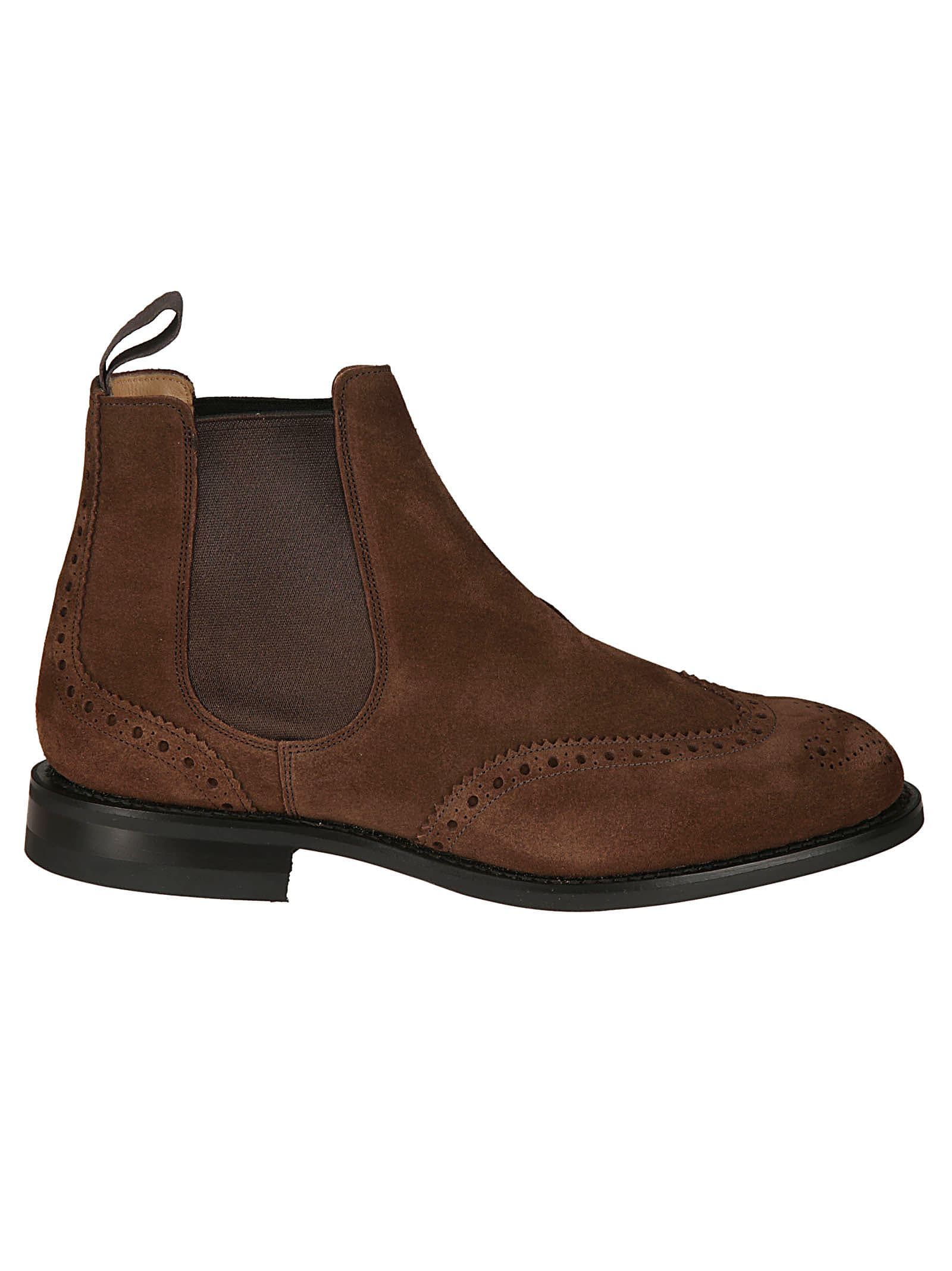 Churchs Ravenfield Ankle Boots