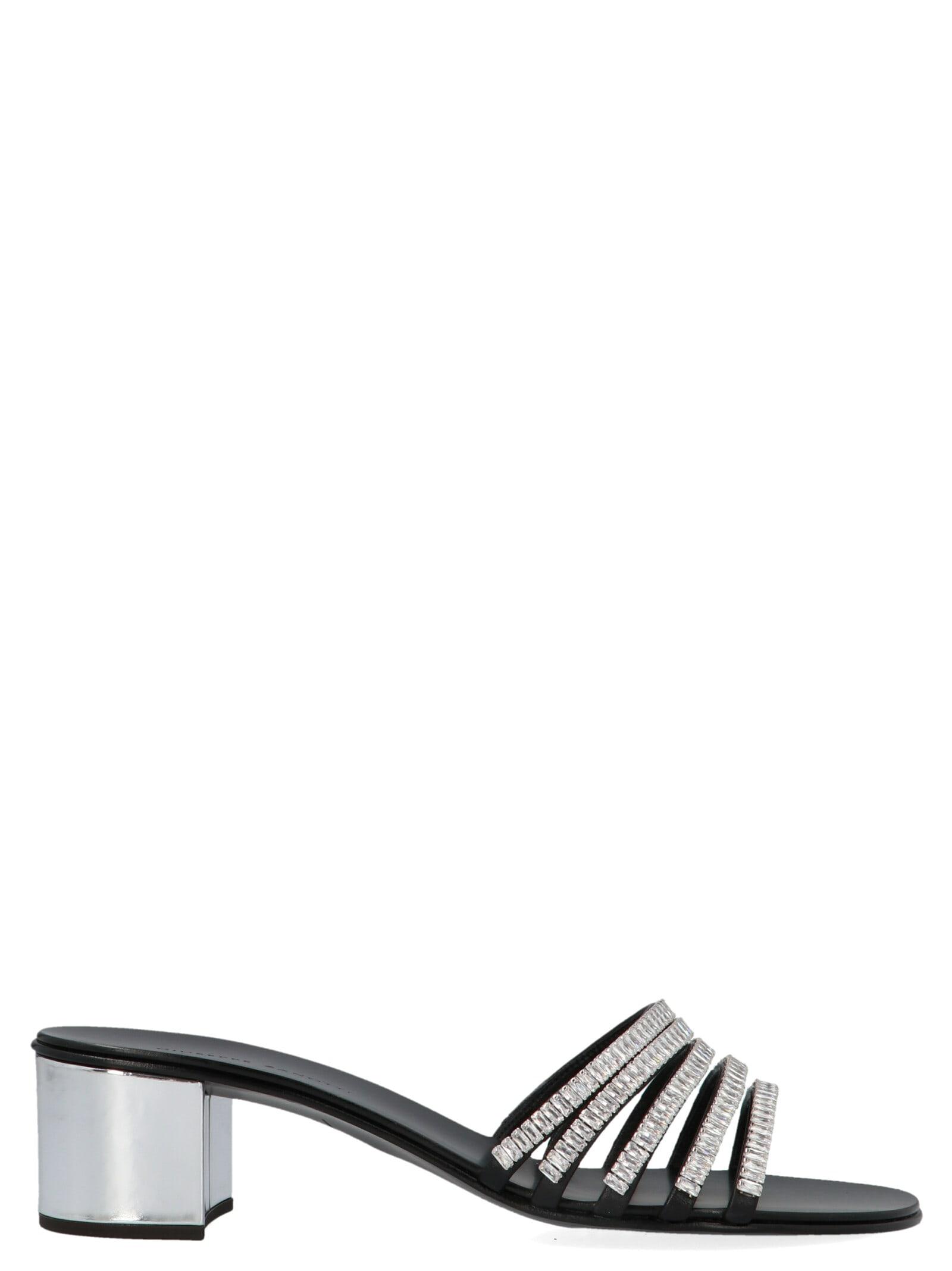 Giuseppe Zanotti roll Shoes