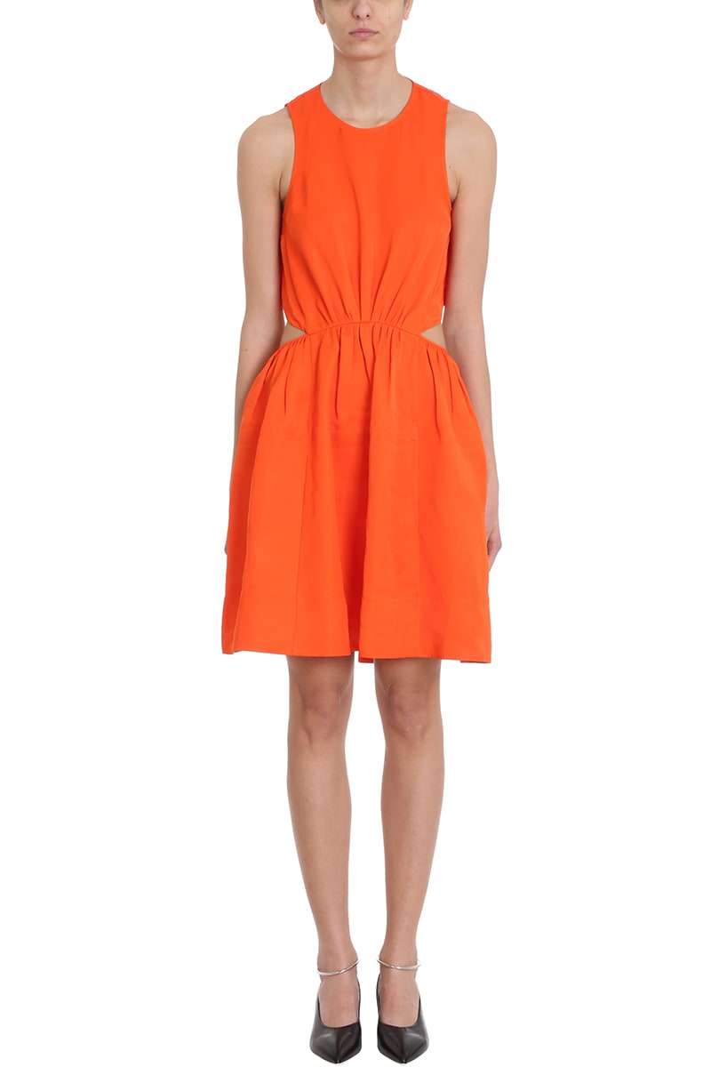Jil Sander Gelsomino Dress