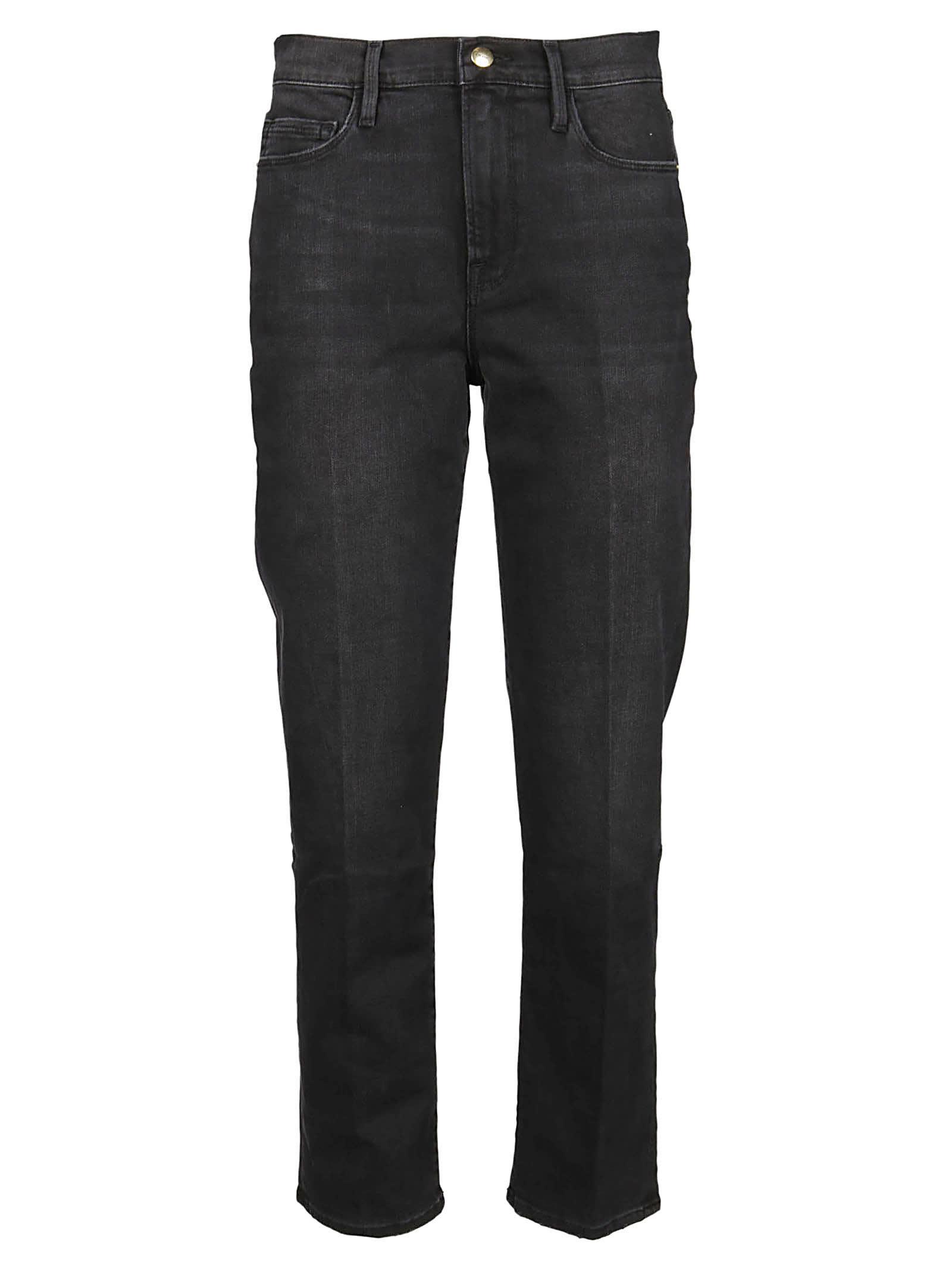 Frame Jeans Le Nouveau Straight