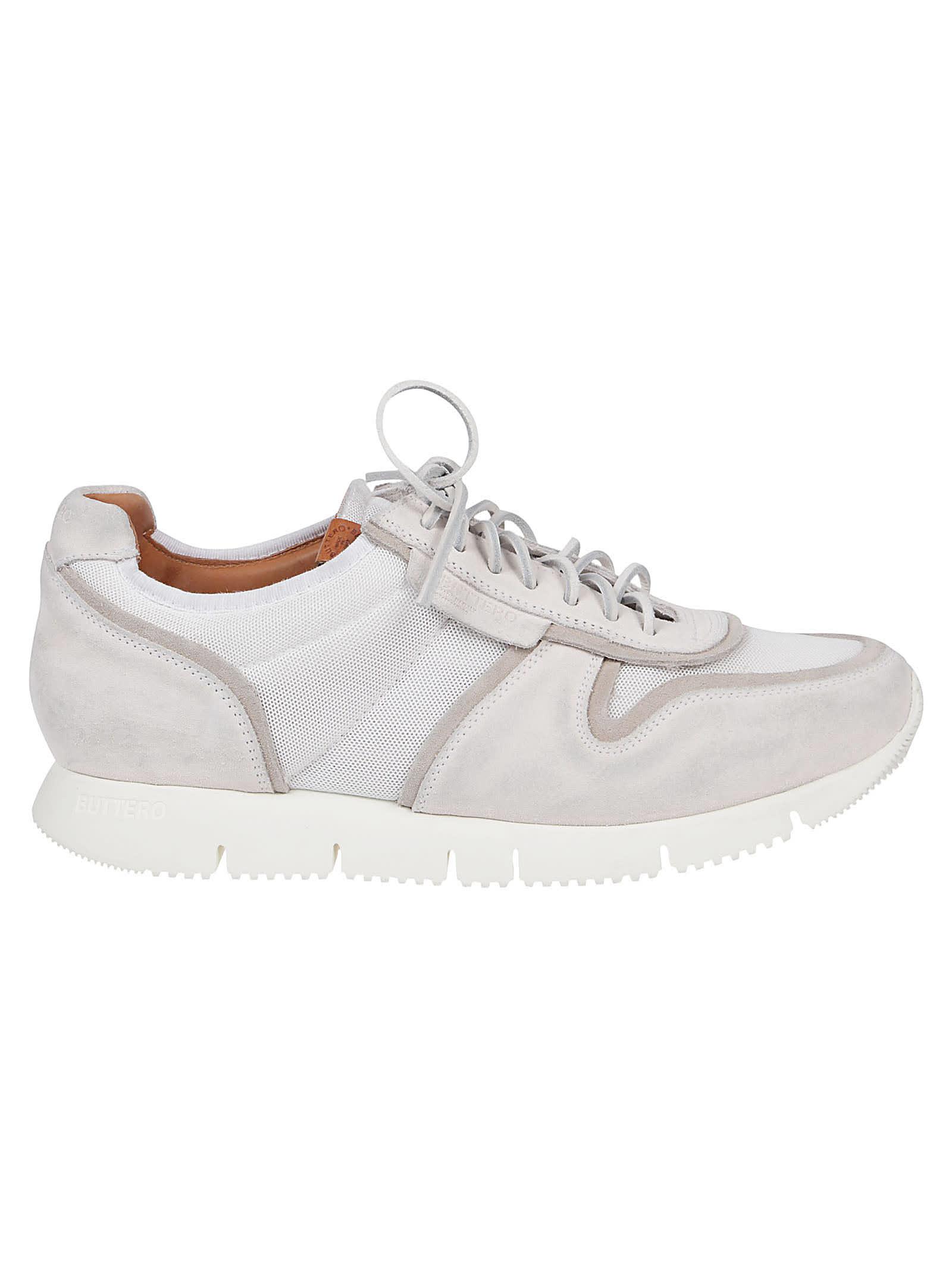 Buttero Sneaker Carrera
