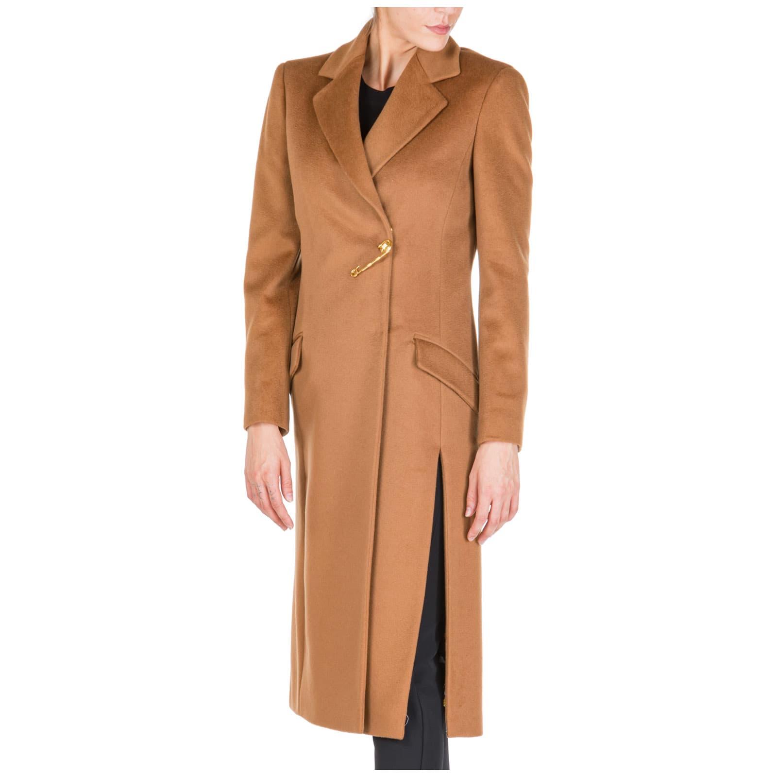 Versace Wool Coat