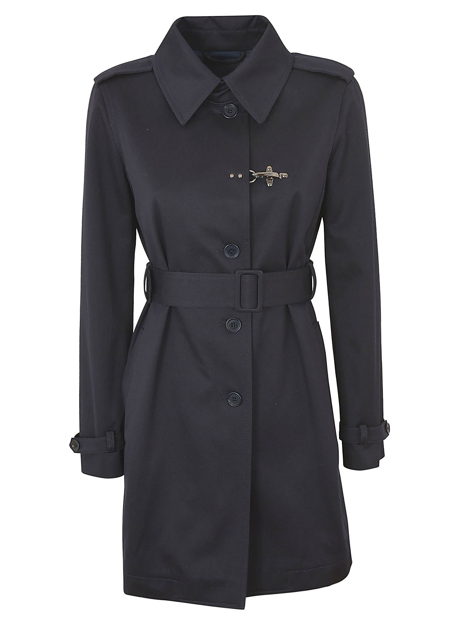 Fay Cottons CLASSIC PLAIN TRENCH