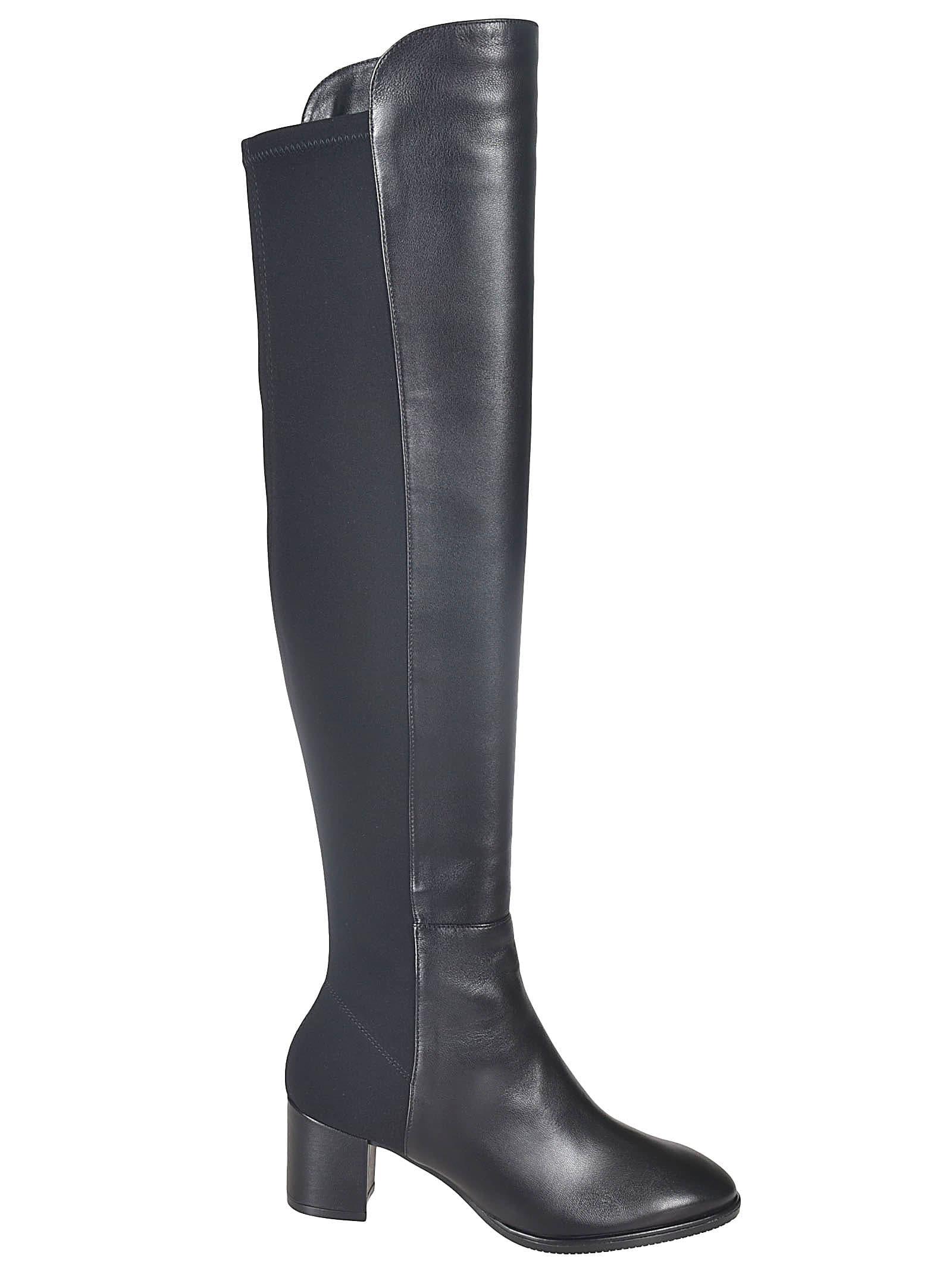 Buy Stuart Weitzman Harper 60 Over-the-knee Boots online, shop Stuart Weitzman shoes with free shipping