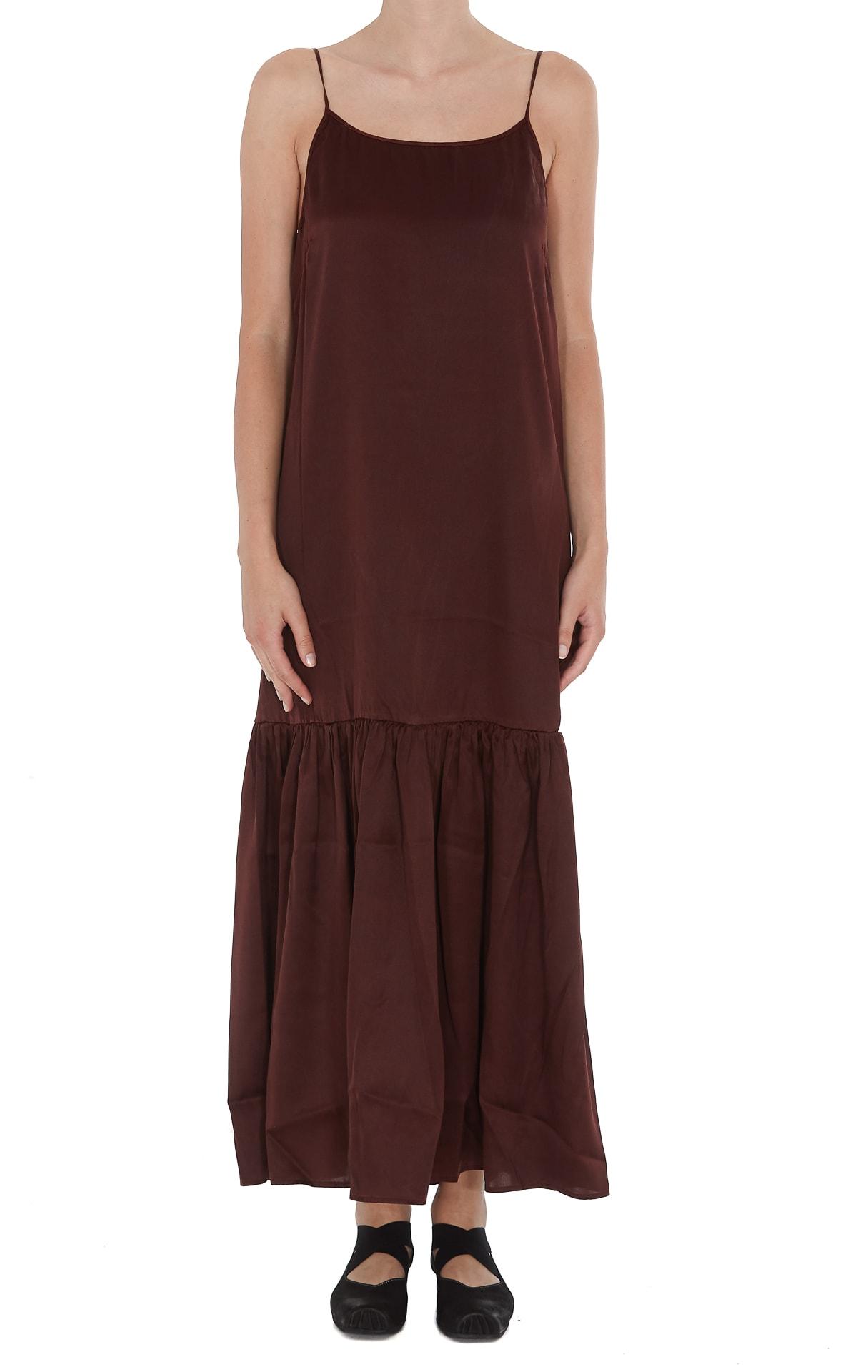 Uma Wang Aba Dress