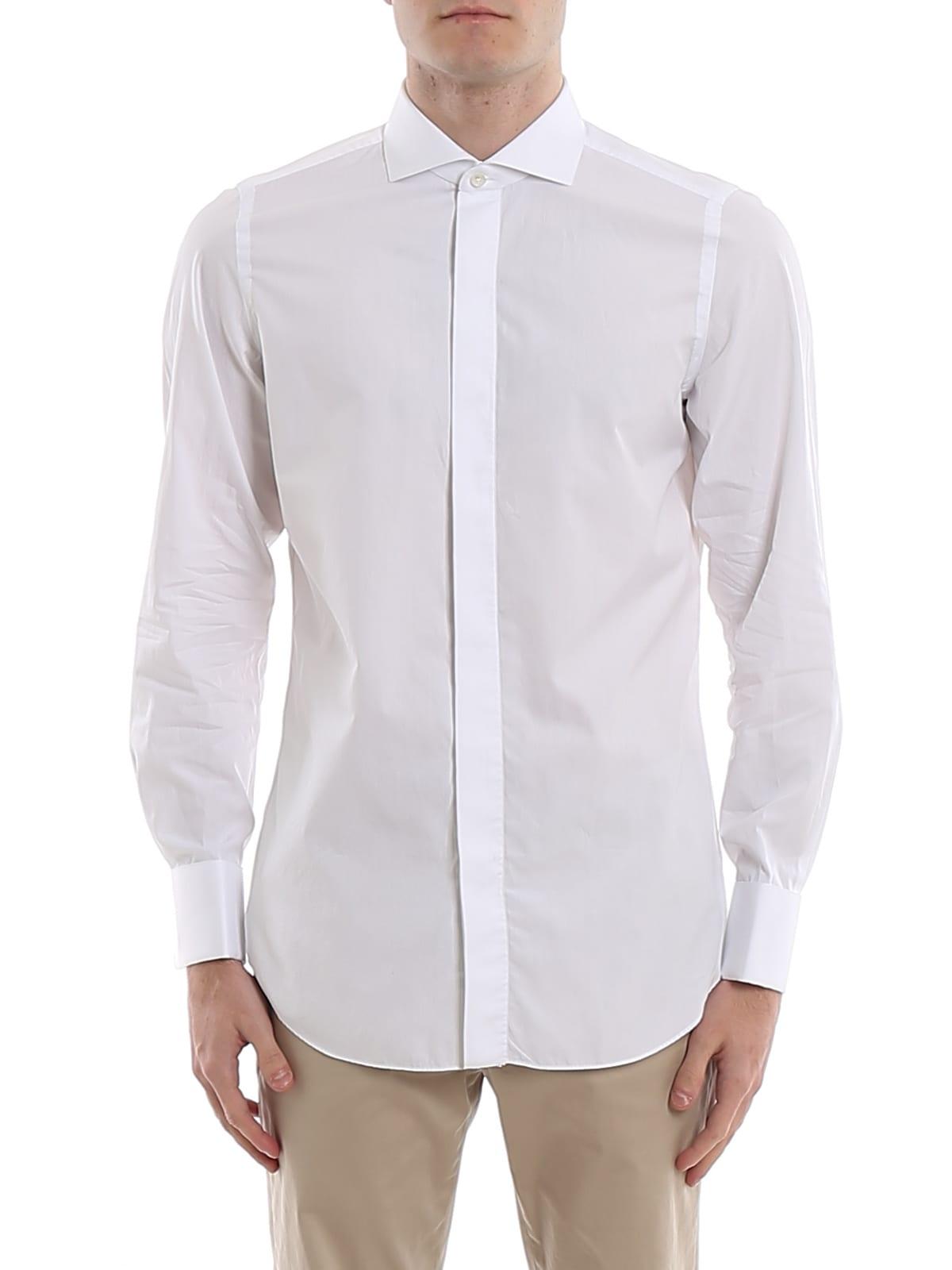 Shirt Milano Cufflinks