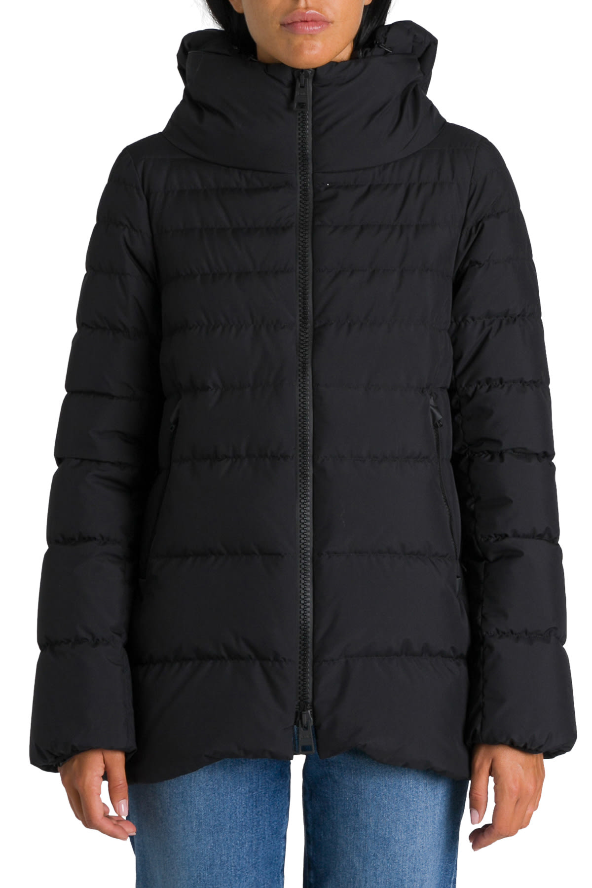 Herno Laminar Gore-tex®windstopper® Down Jacket
