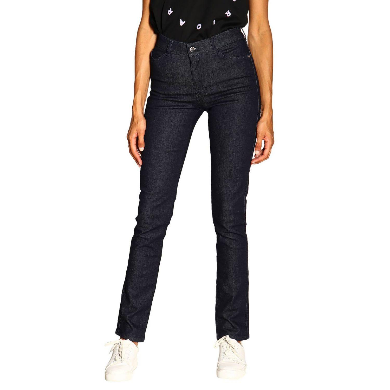 save off e3c24 aa6e1 Emporio Armani Emporio Armani Jeans Emporio Armani Jeans In ...