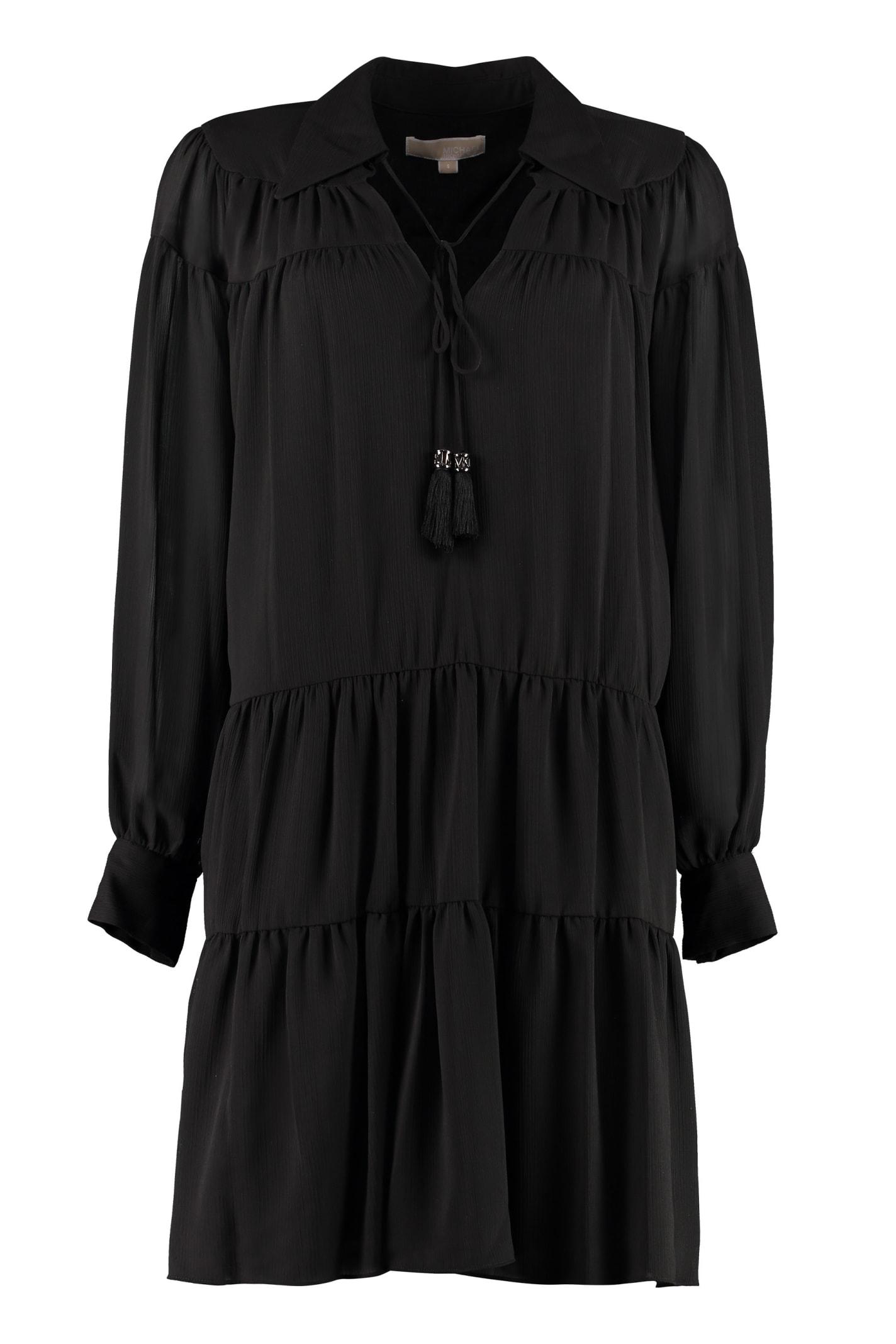 MICHAEL Michael Kors Georgette Dress