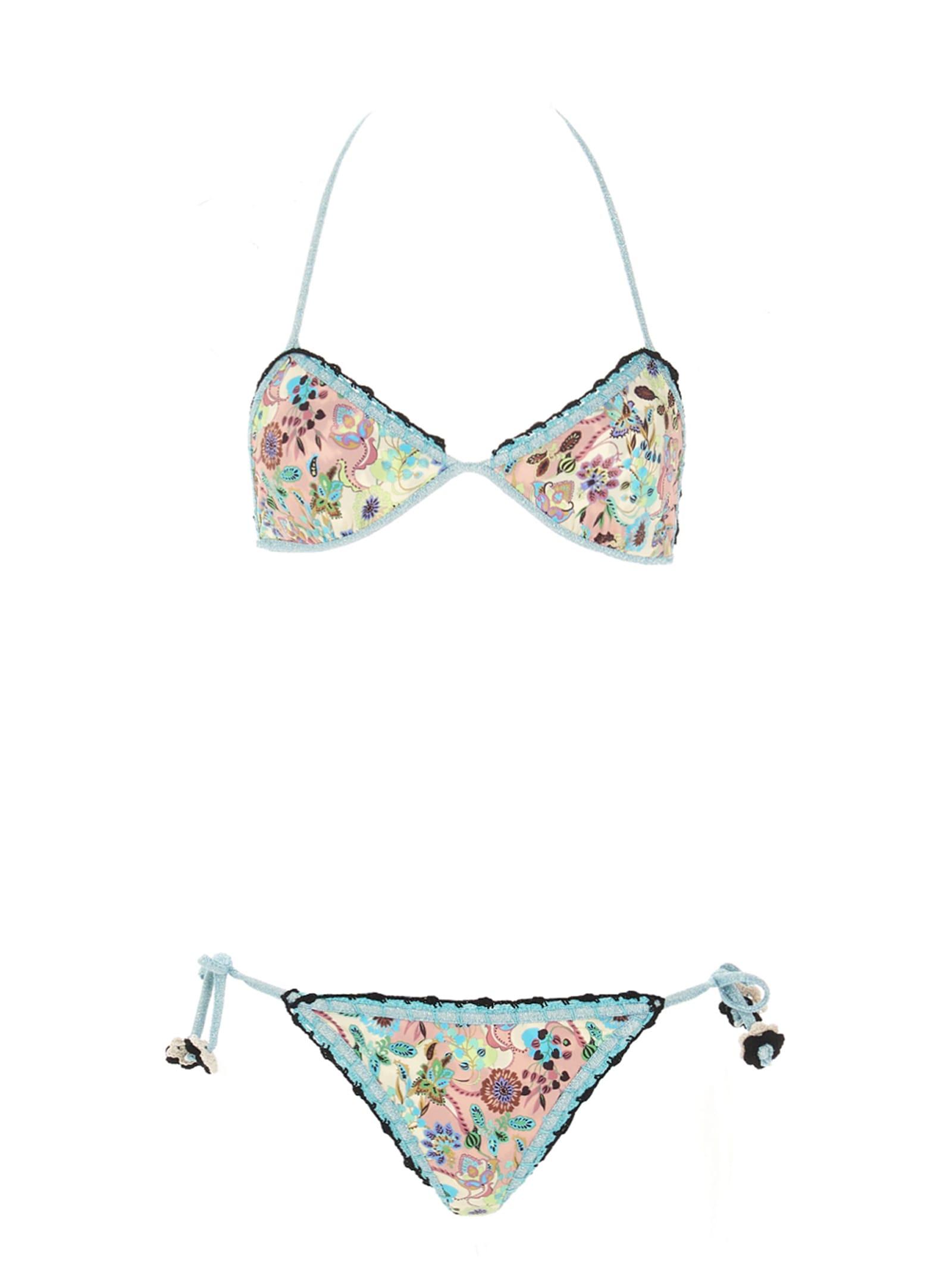 carina Reversible Bikini