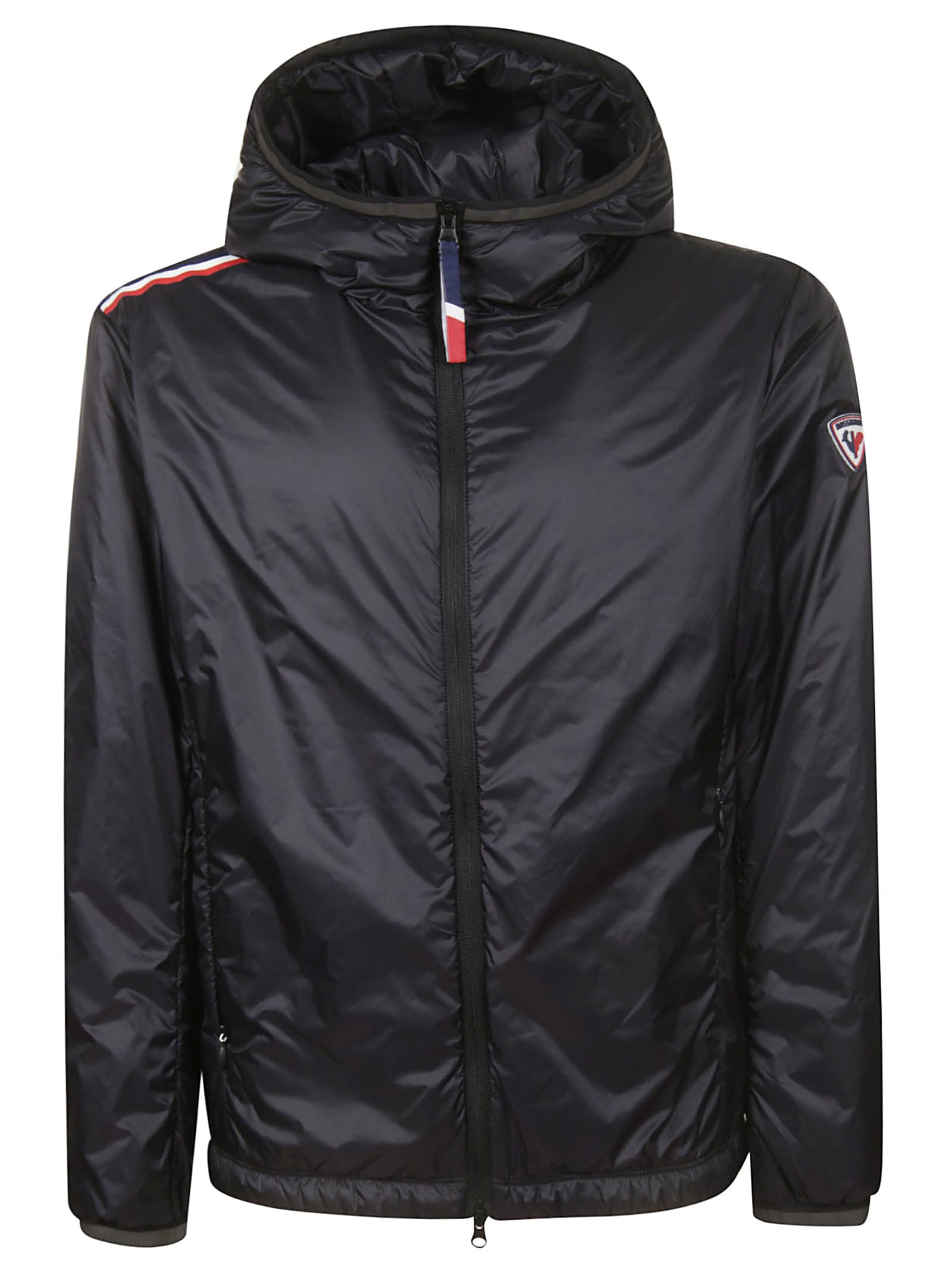 Rossignol Hooded Side Patch Bomber