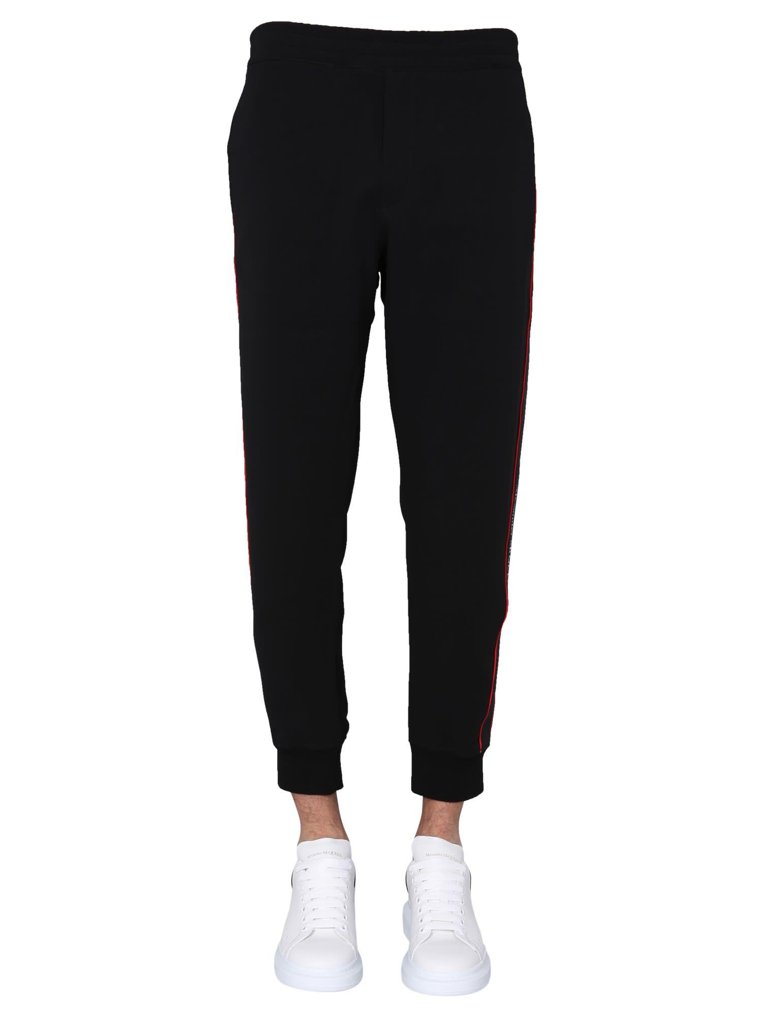 Alexander McQueen Jogging Pants
