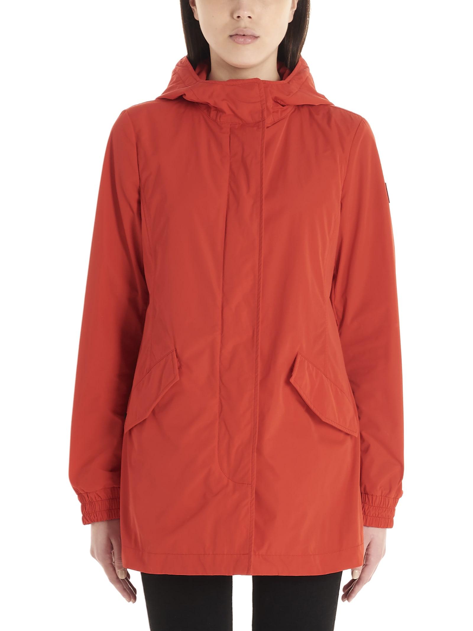 Woolrich summer Parka Jacket