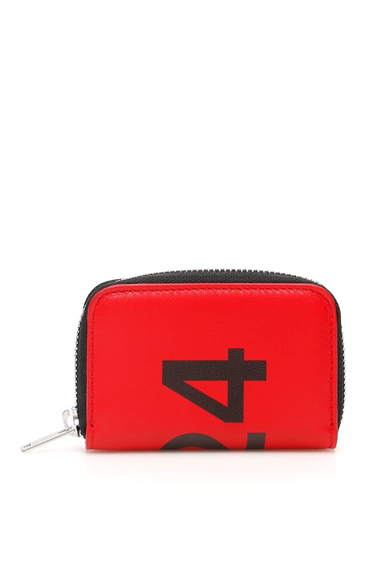 Card Holder Pouch With Logo