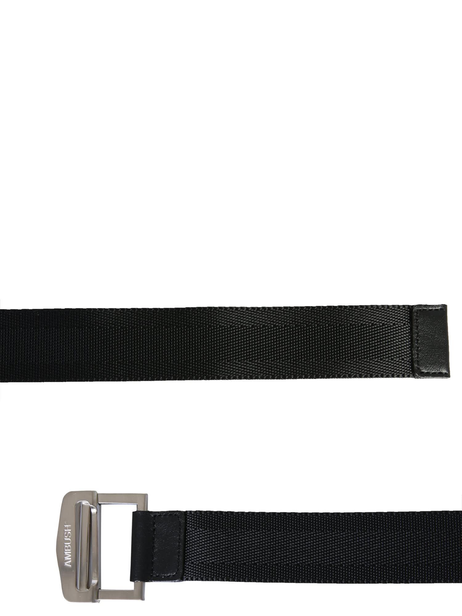 AMBUSH Belt With Buckle