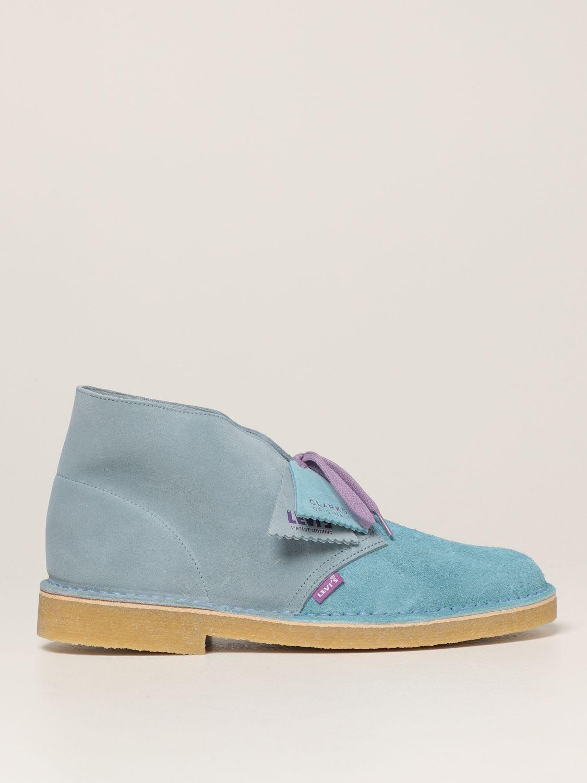 Chukka Boots Shoes Men