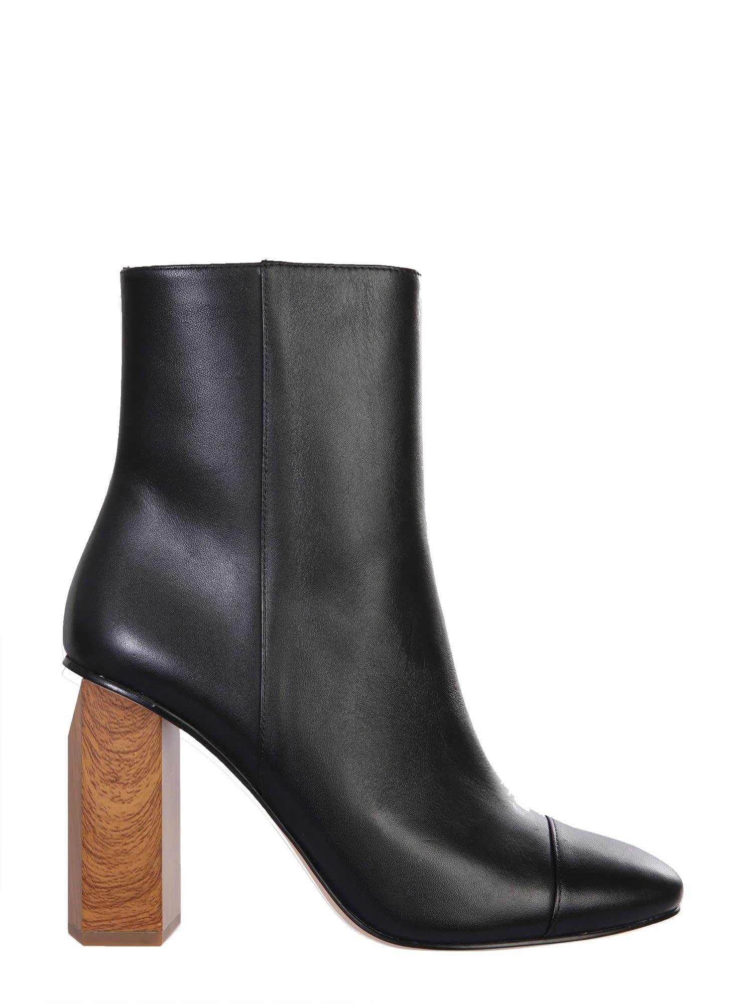 MICHAEL Michael Kors Petra Boots