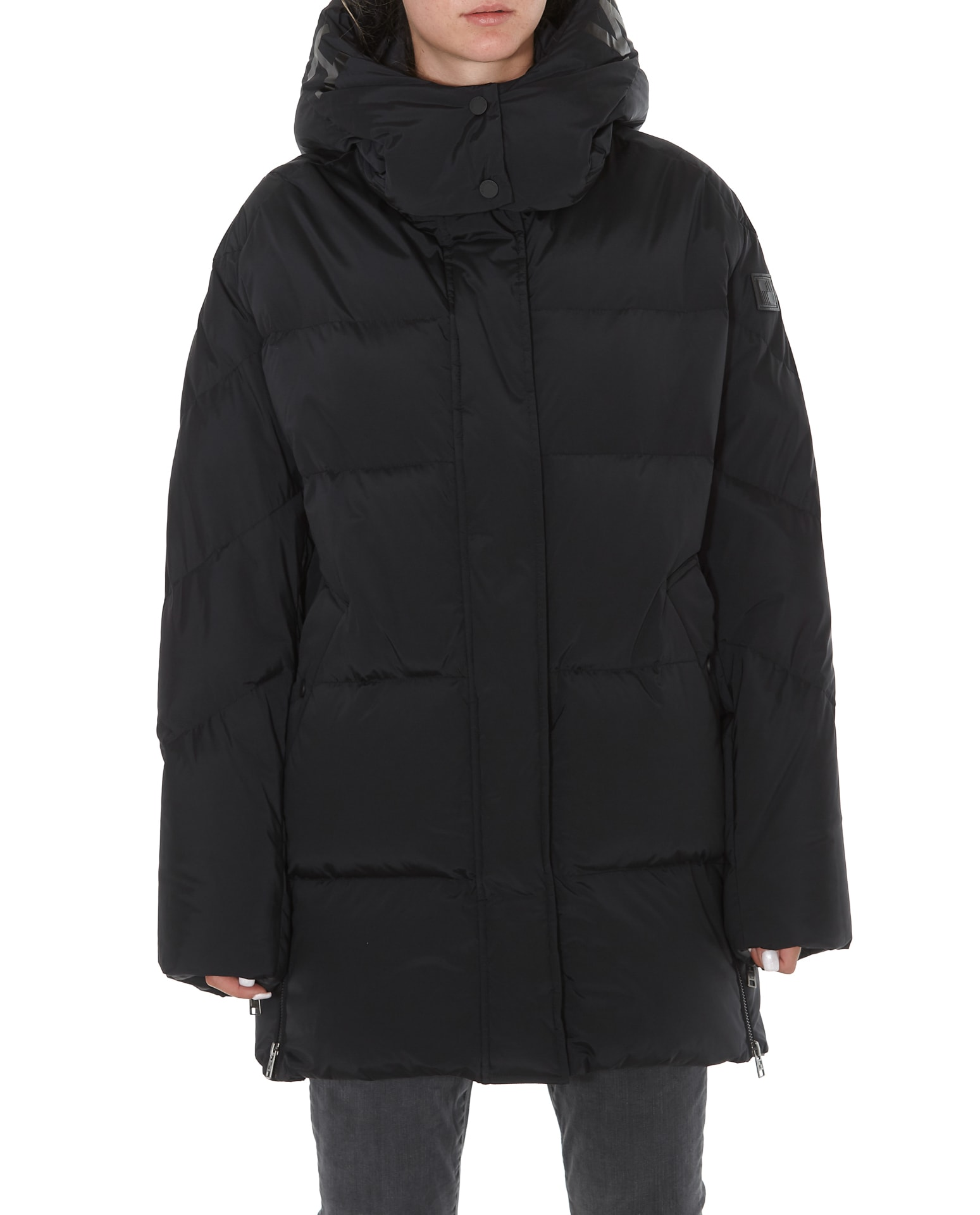 Woolrich Aurora Puffy Coat