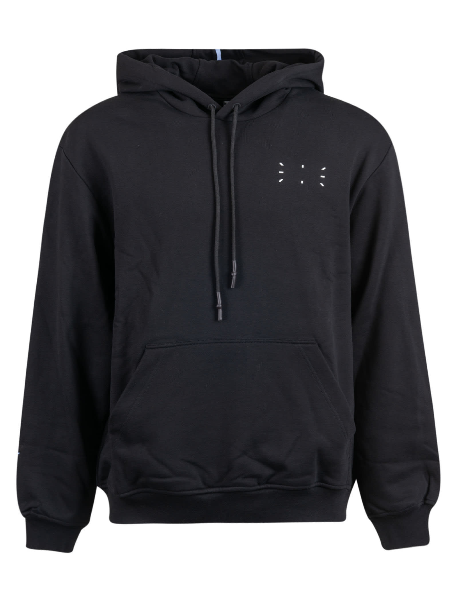Mcq By Alexander Mcqueen Cottons CLASSIC DRAWSTRING HOODIE
