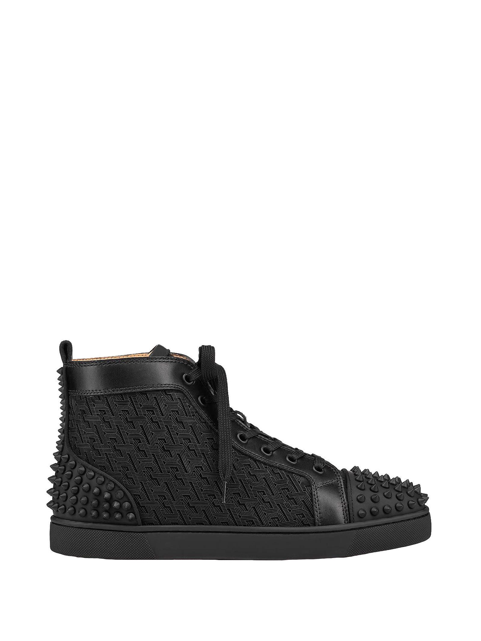 Christian Louboutin Christian Louboutin Lou Spikes 2 Sneakers