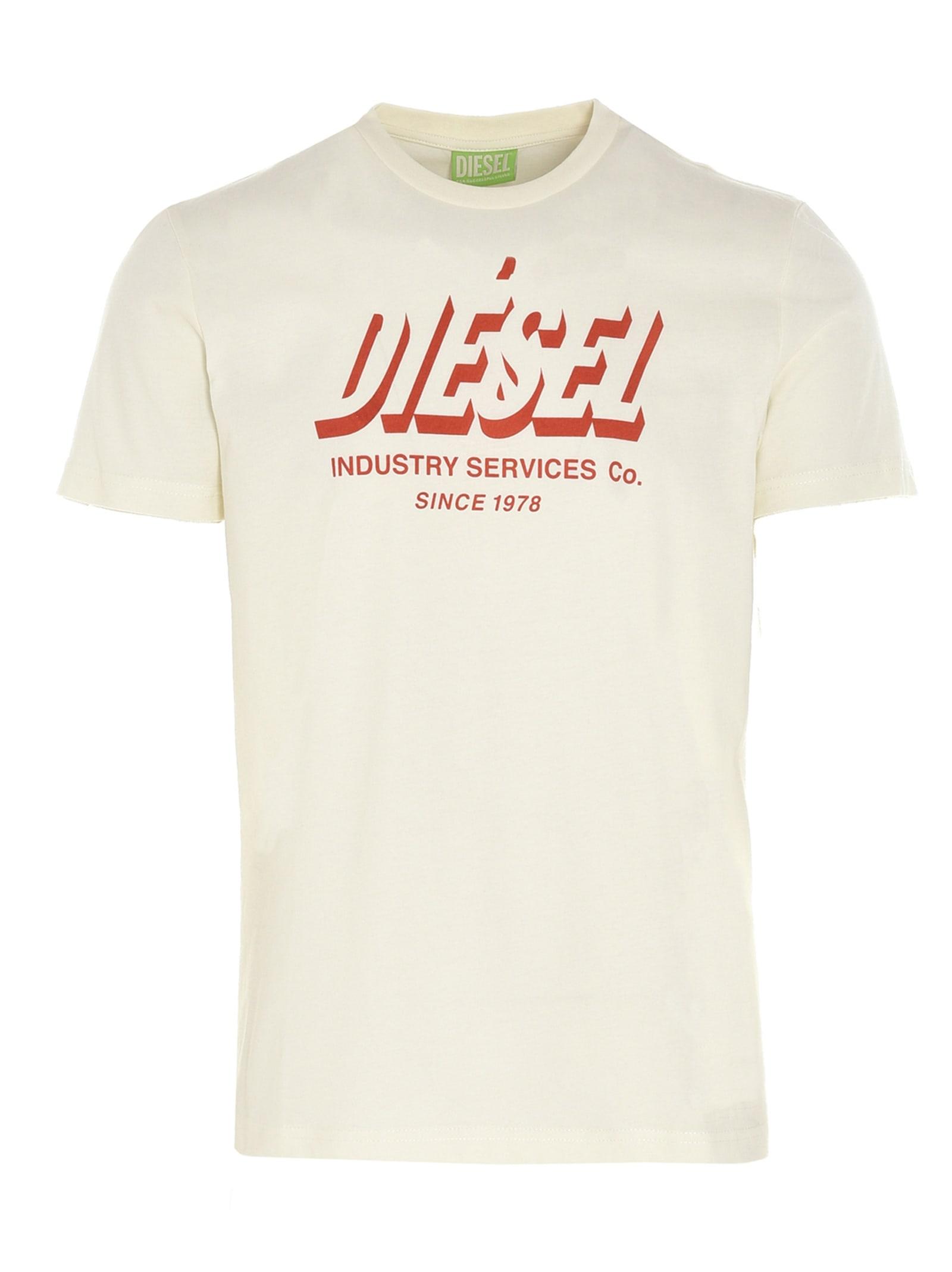 Diesel Tops T DIEGOS A5 T-SHIRT