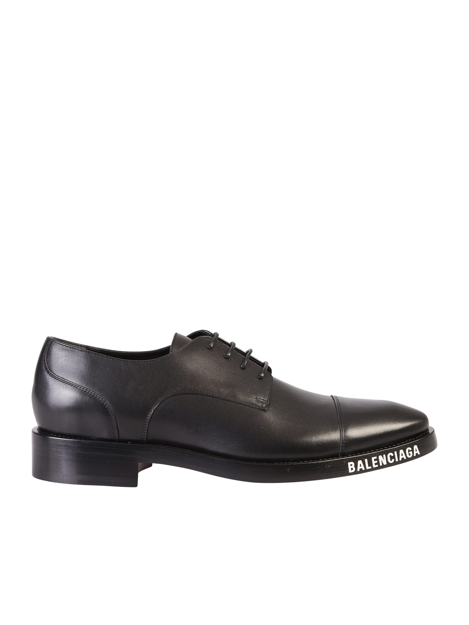 Balenciaga Derby Shoes