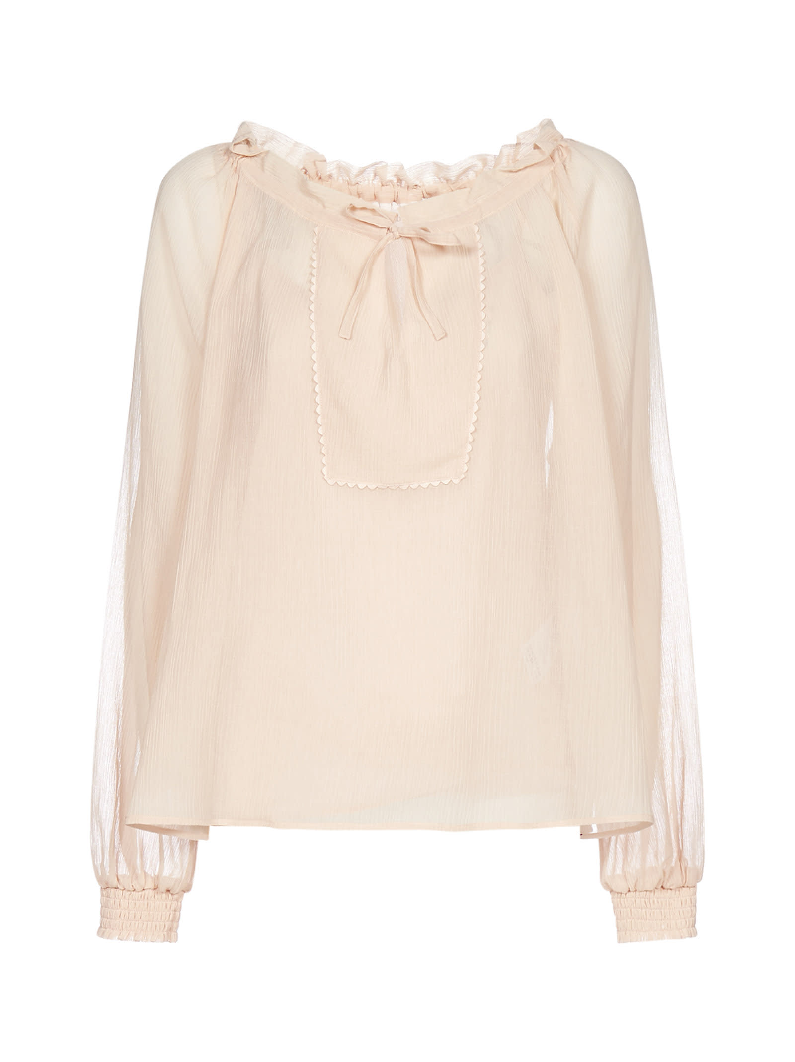 See By Chloé Cottons SHIRT