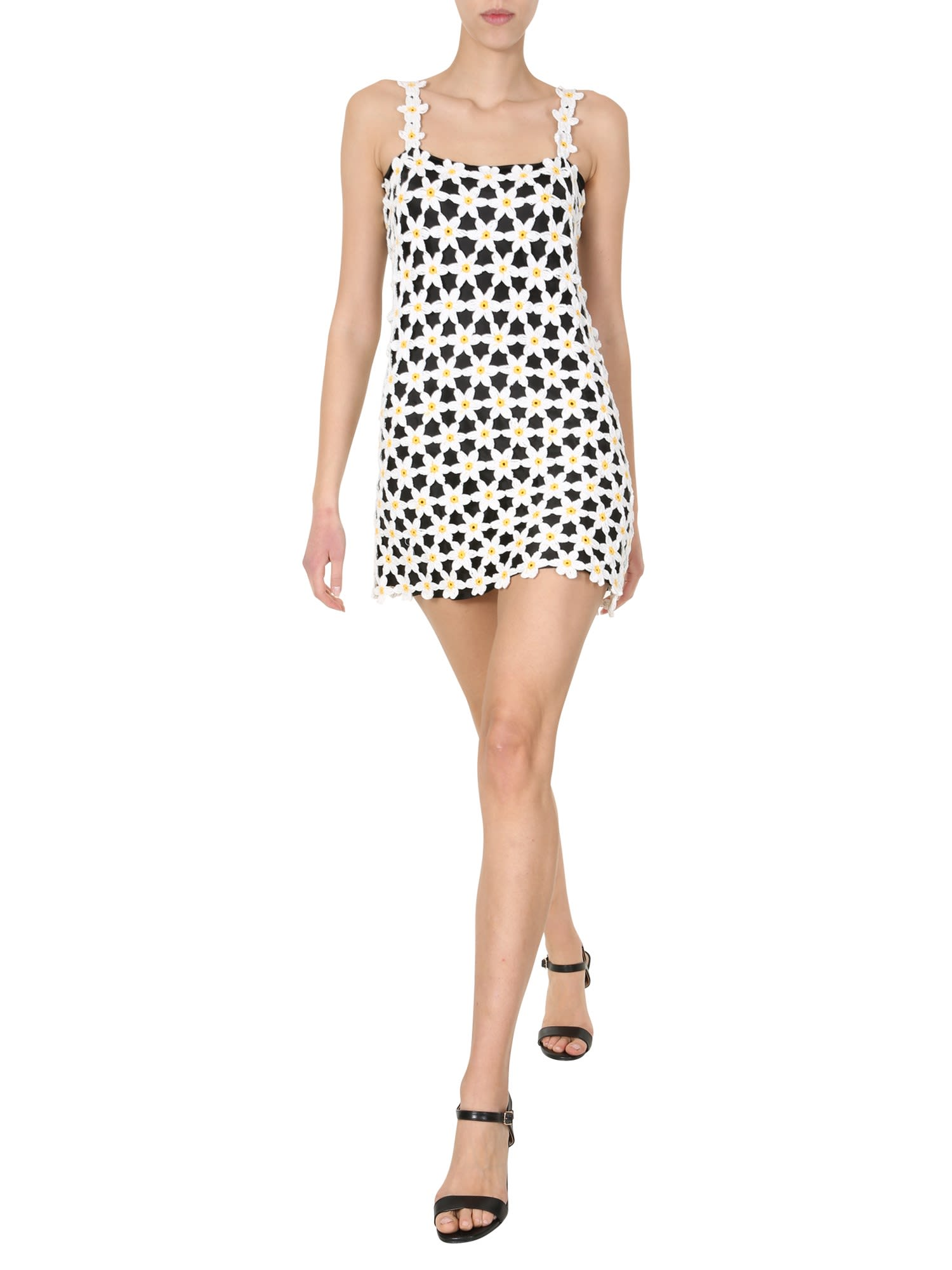 Buy Boutique Moschino Midi Dress online, shop Boutique Moschino with free shipping