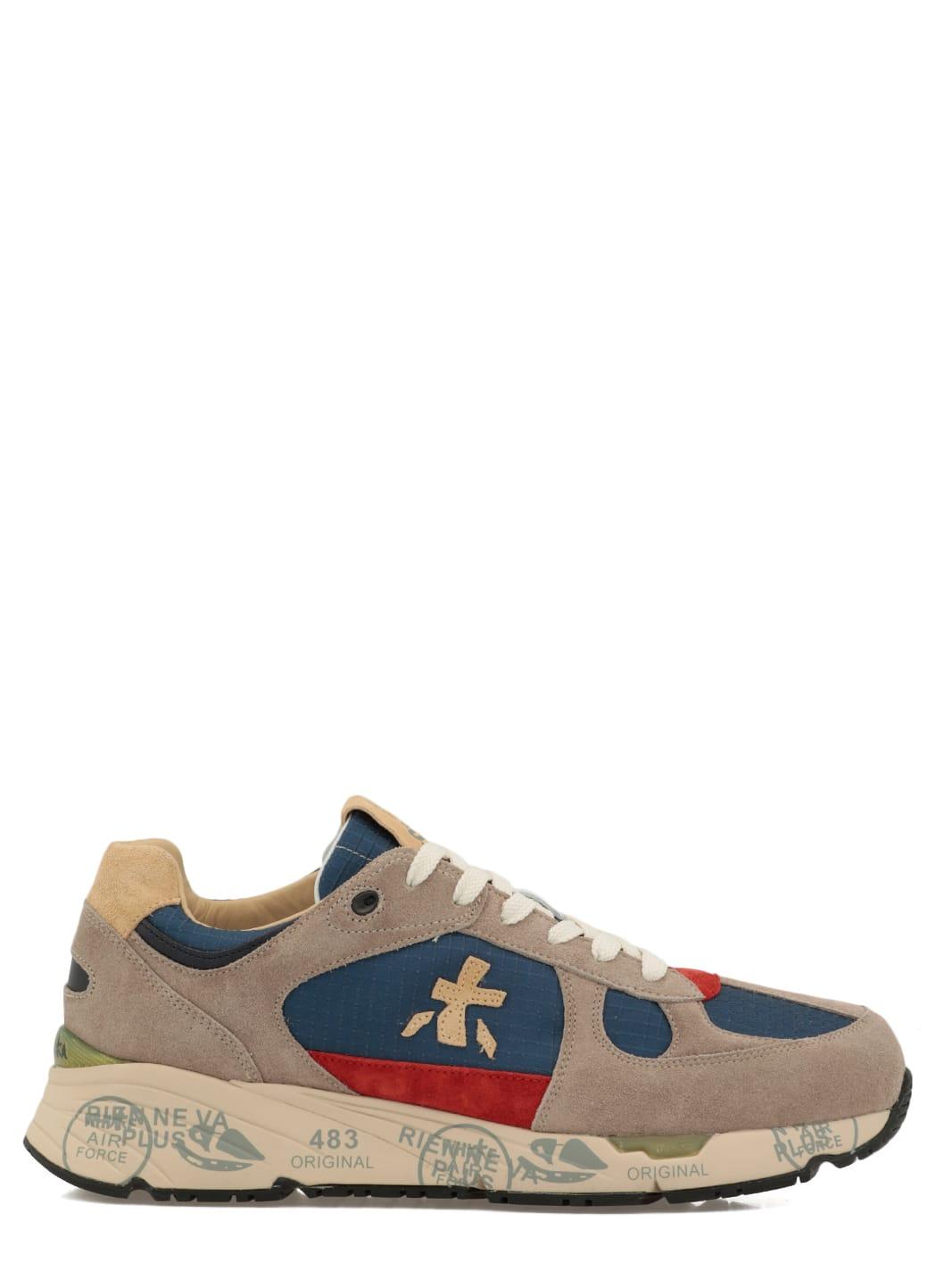 Premiata Sneakers MASE 5169 SNEAKER