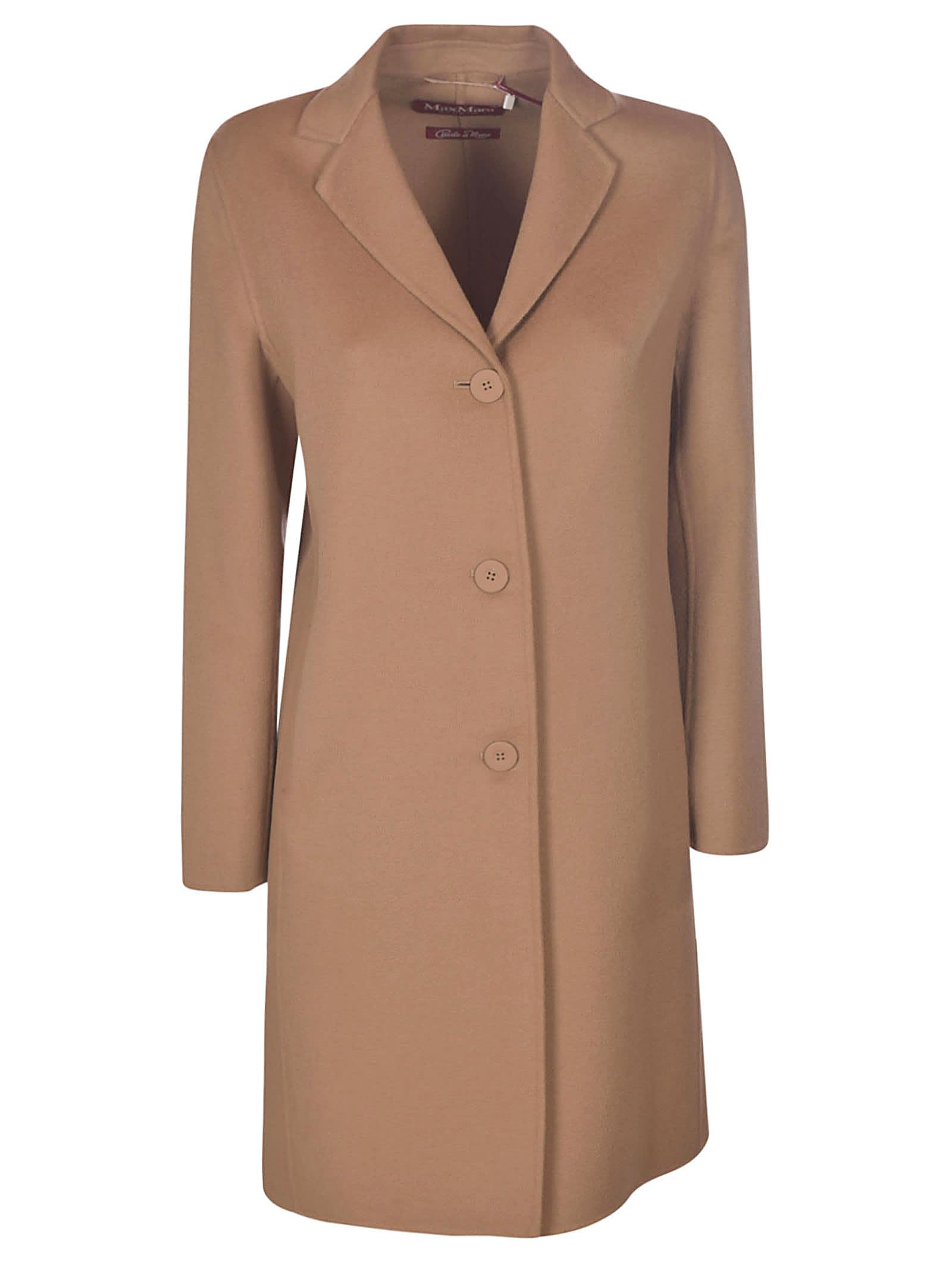 Cantu Coat