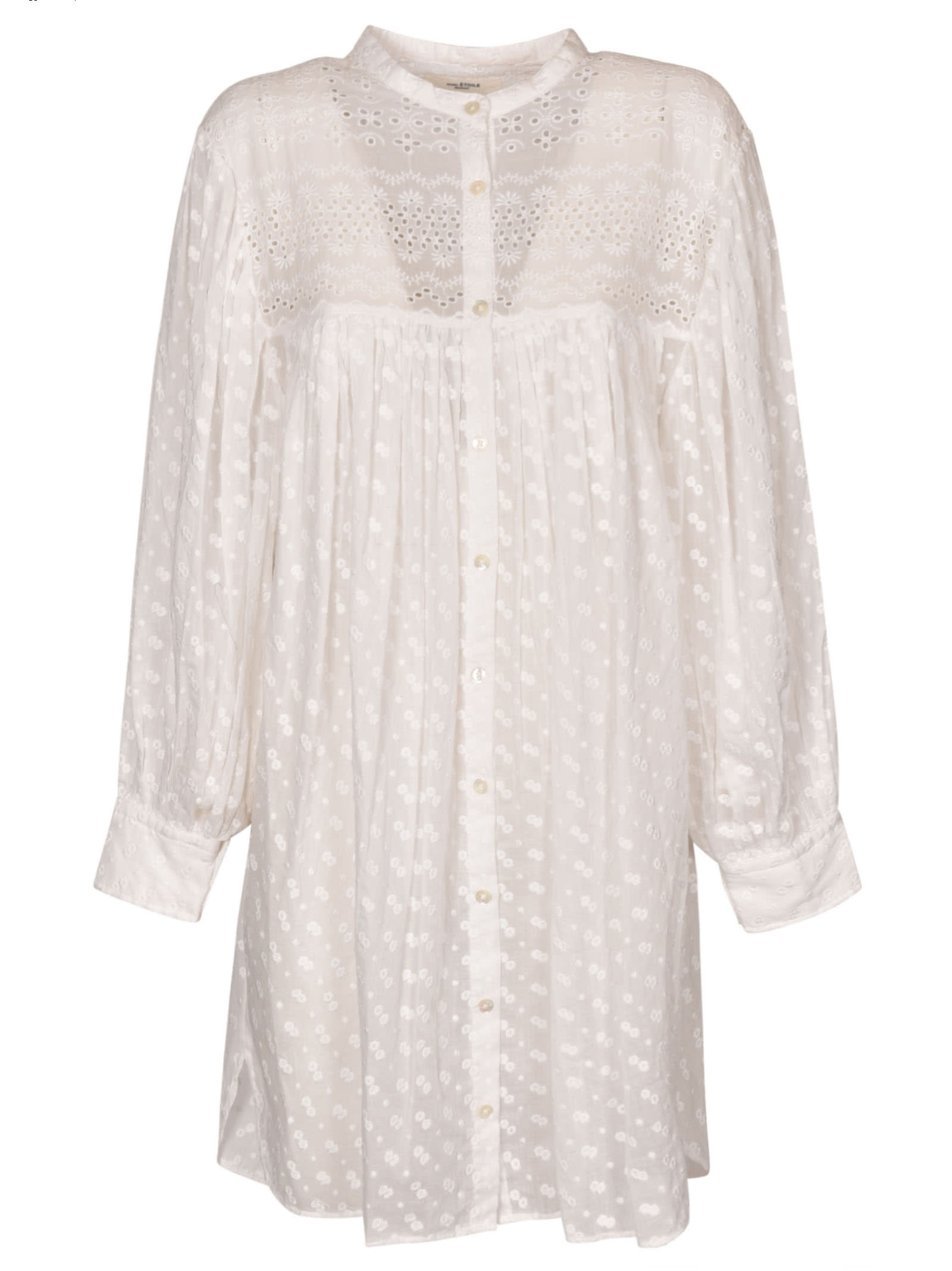 Isabel Marant Tilalia Dress