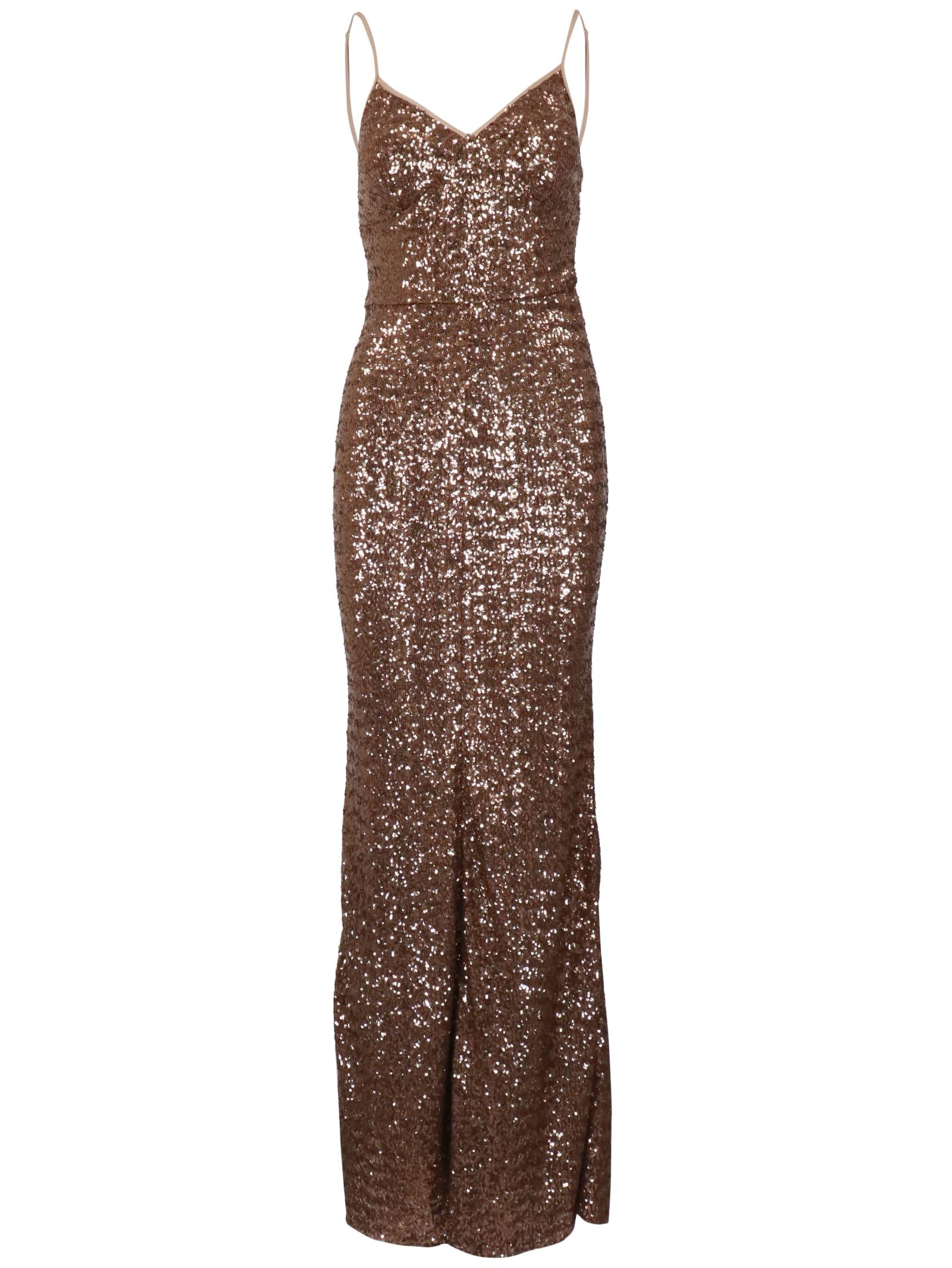 Buy Elisabetta Franchi Celyn B. Polyester Dress online, shop Elisabetta Franchi with free shipping