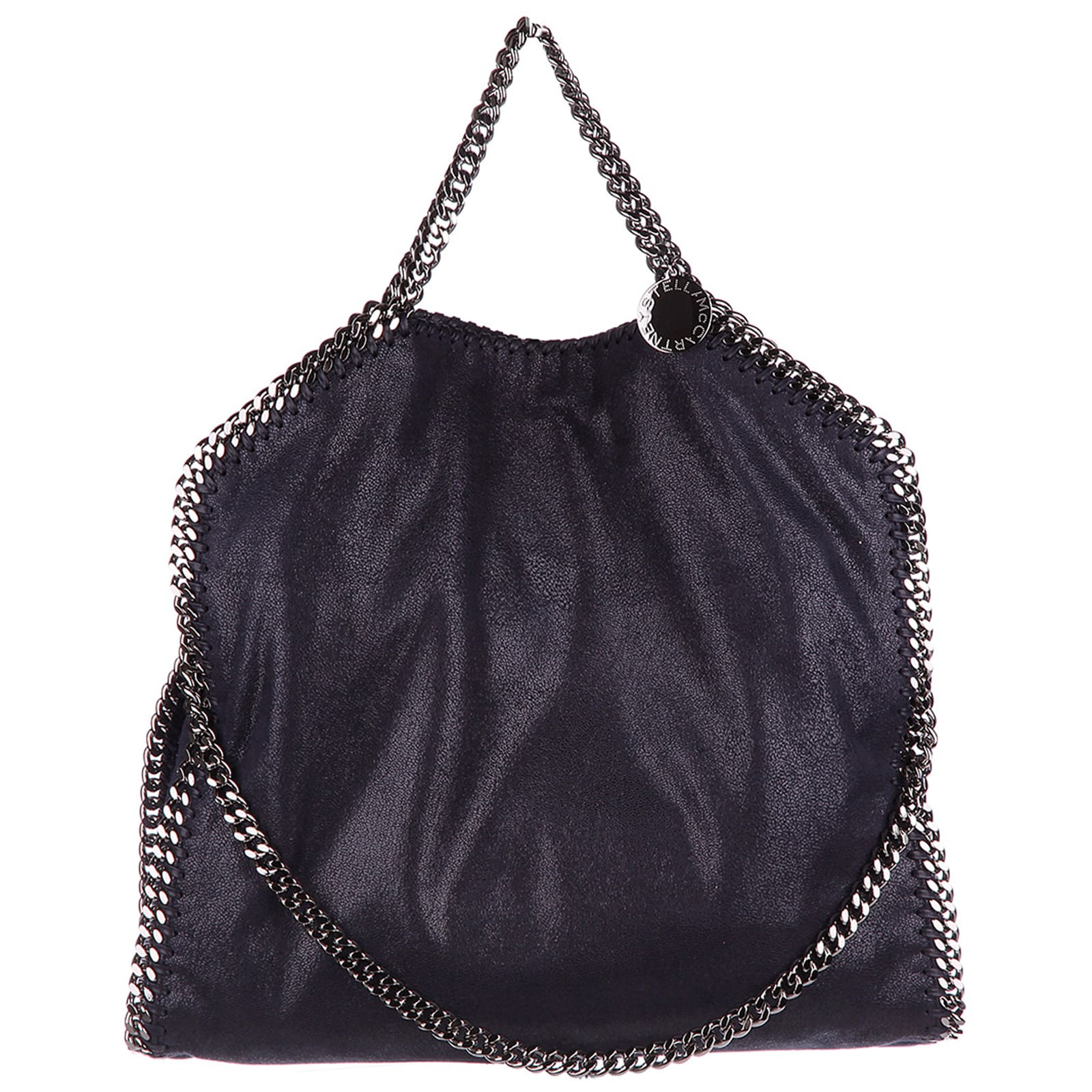 Stella Mccartney Falabella Fold Over Handbags