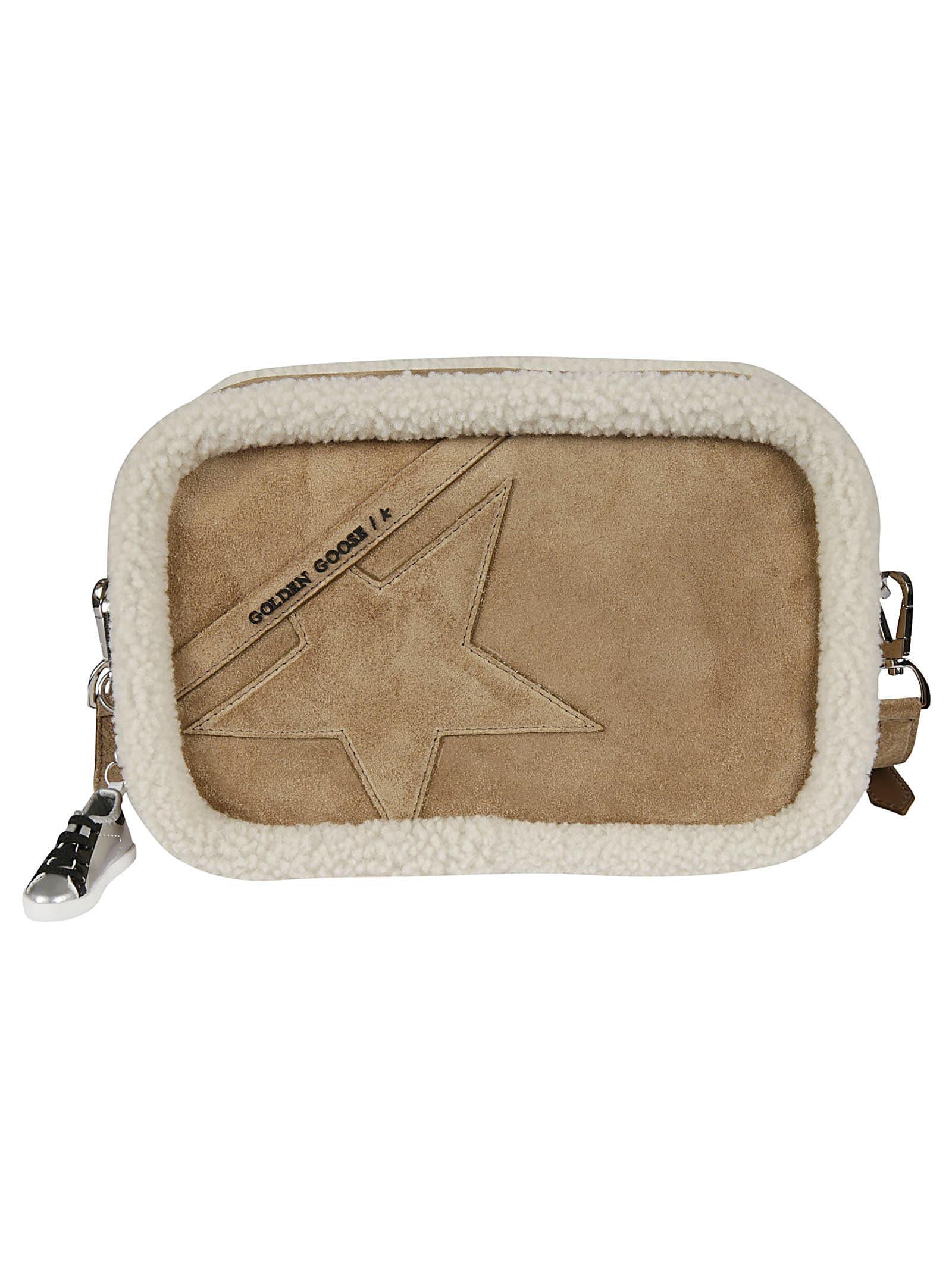 Golden Goose Star Shoulder Bag