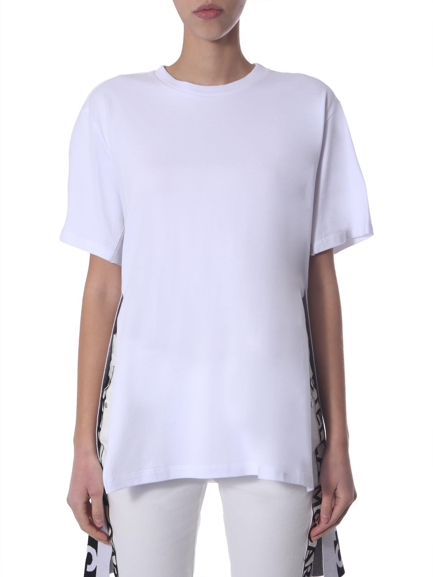 Stella McCartney Round Neck T-shirt