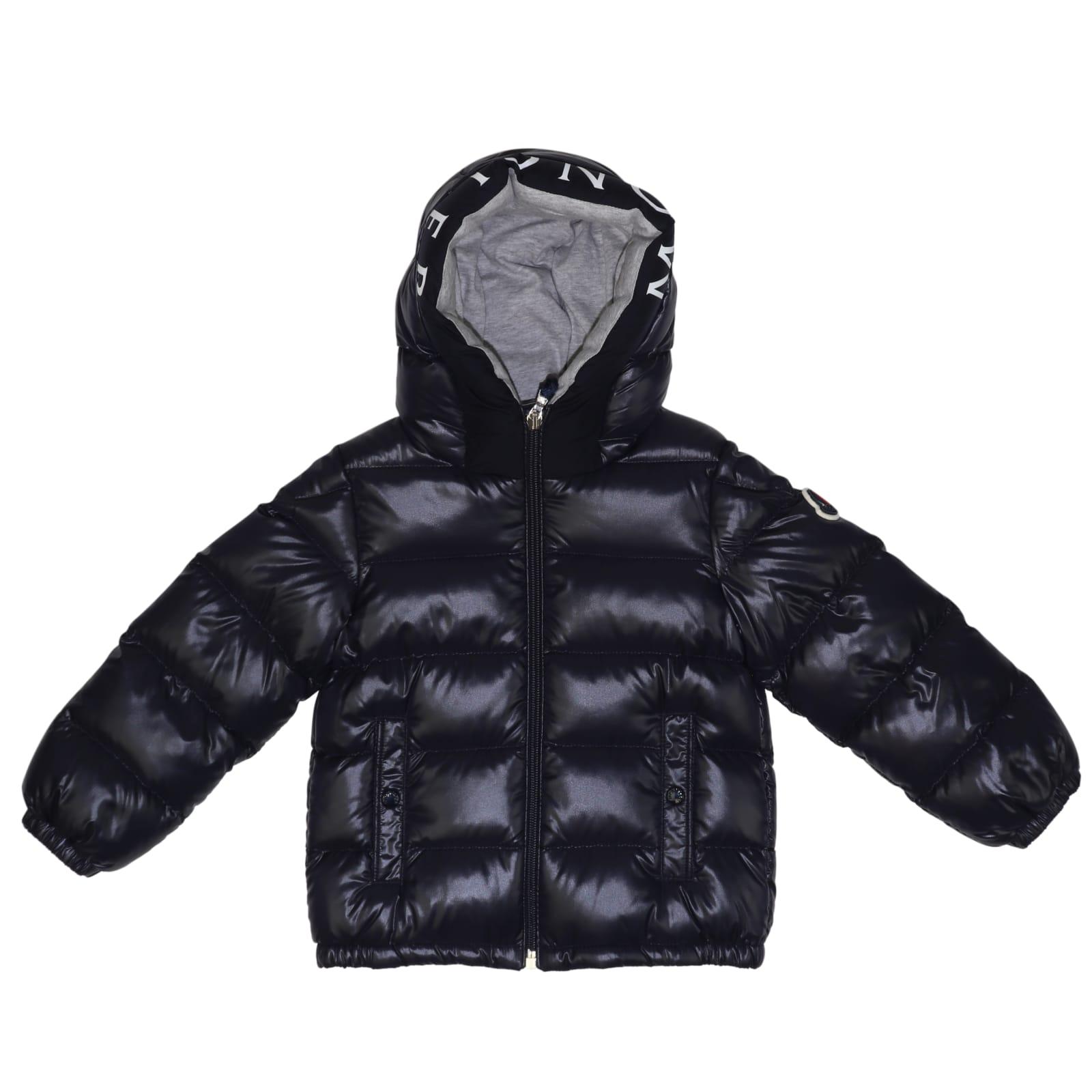 Moncler Salzman Jacket