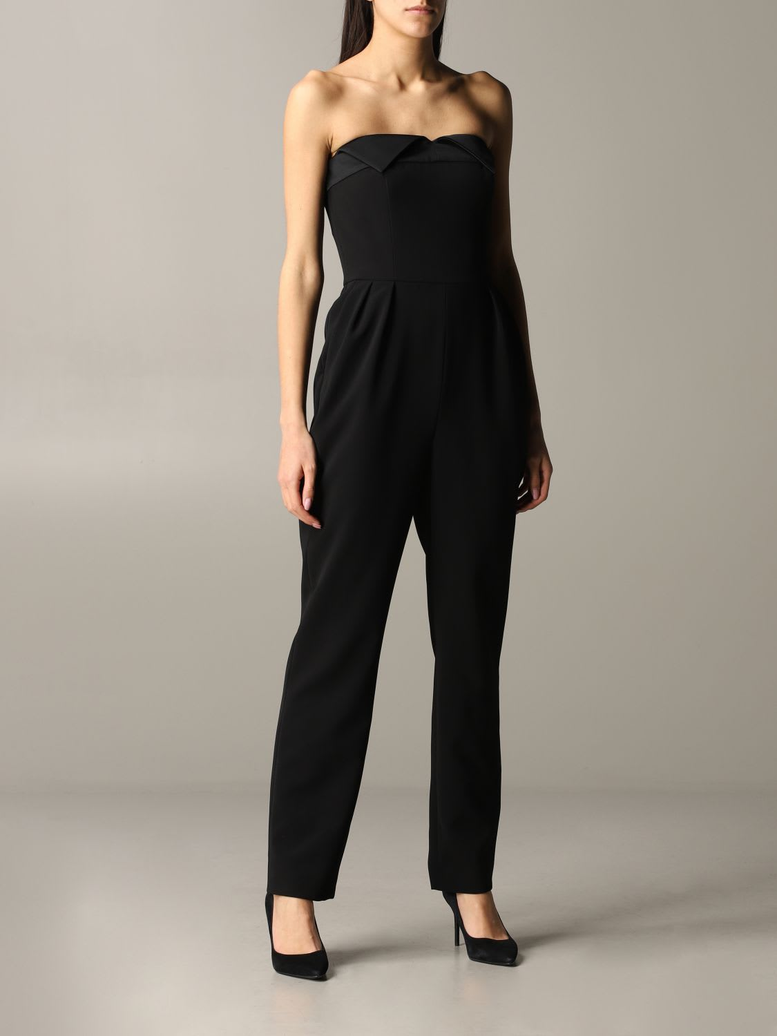 Buy Moschino Couture Jumpsuits Dress Women Moschino Couture online, shop Moschino with free shipping