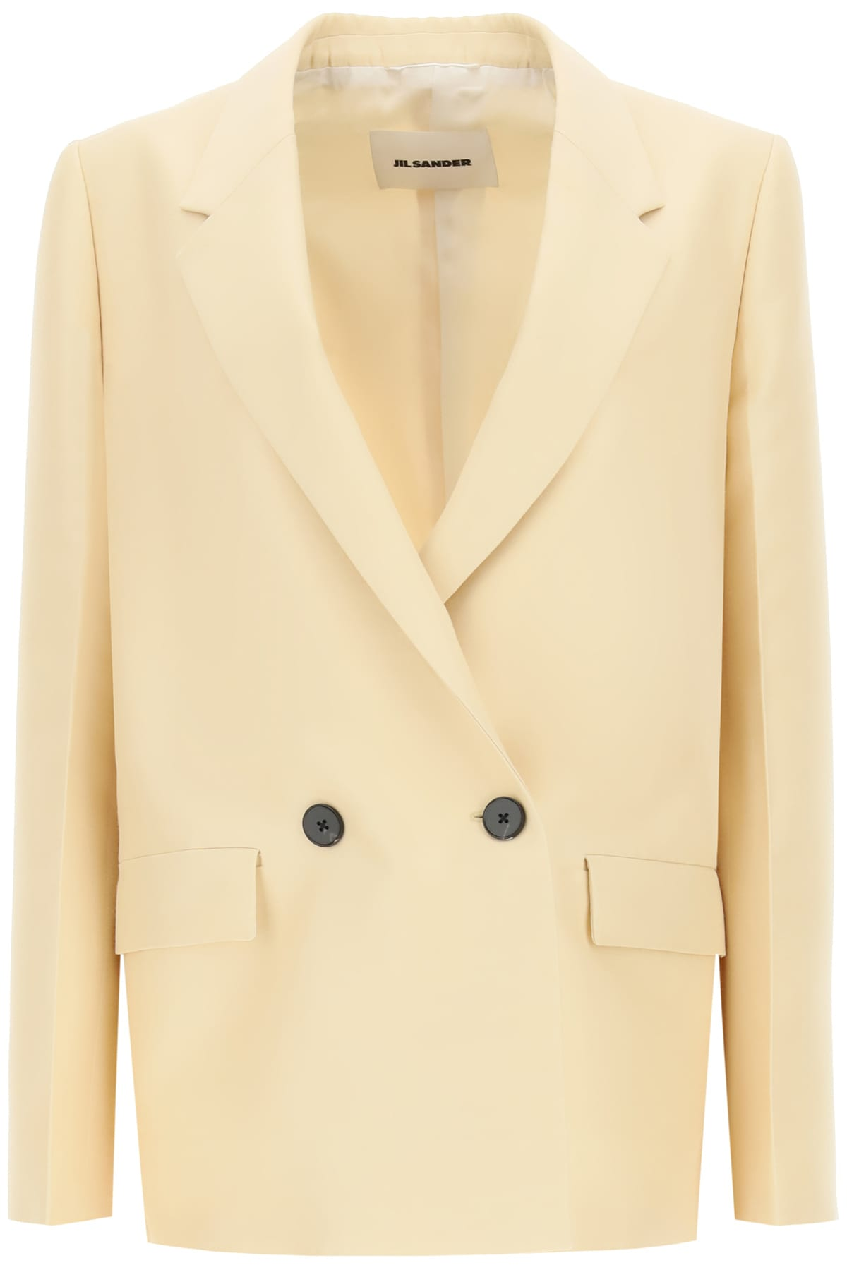 Jil Sander Jackets TAILORED JACKET