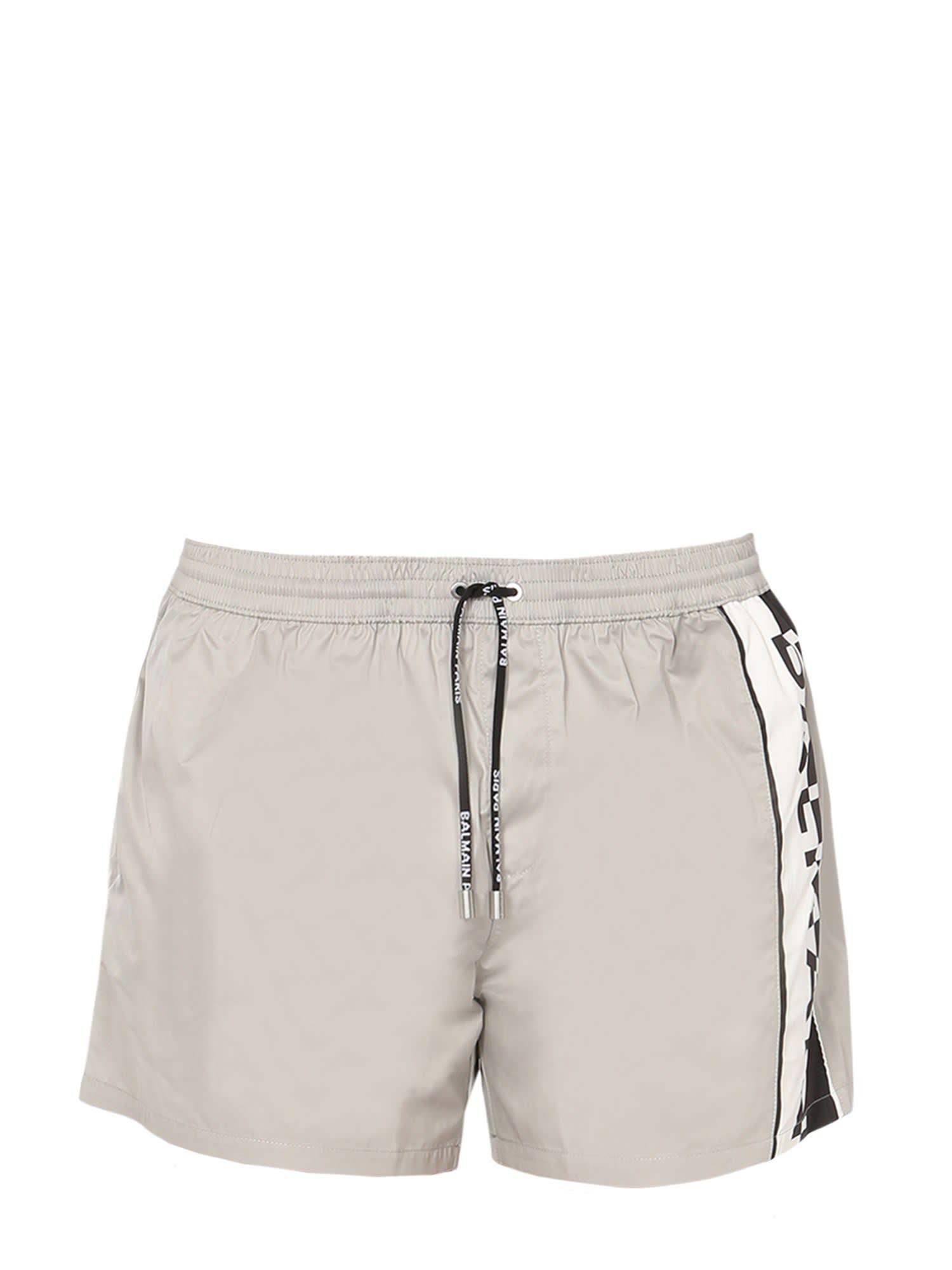 Balmain Shorts SWIMSUIT BOXERS
