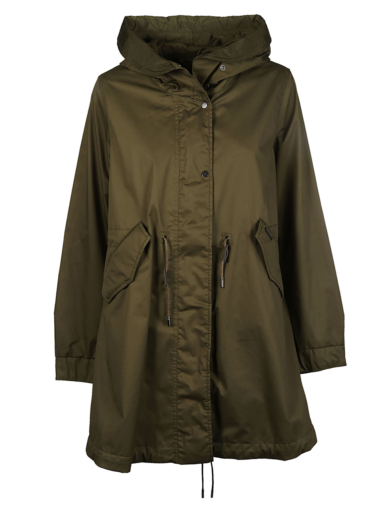 Woolrich Over Parka