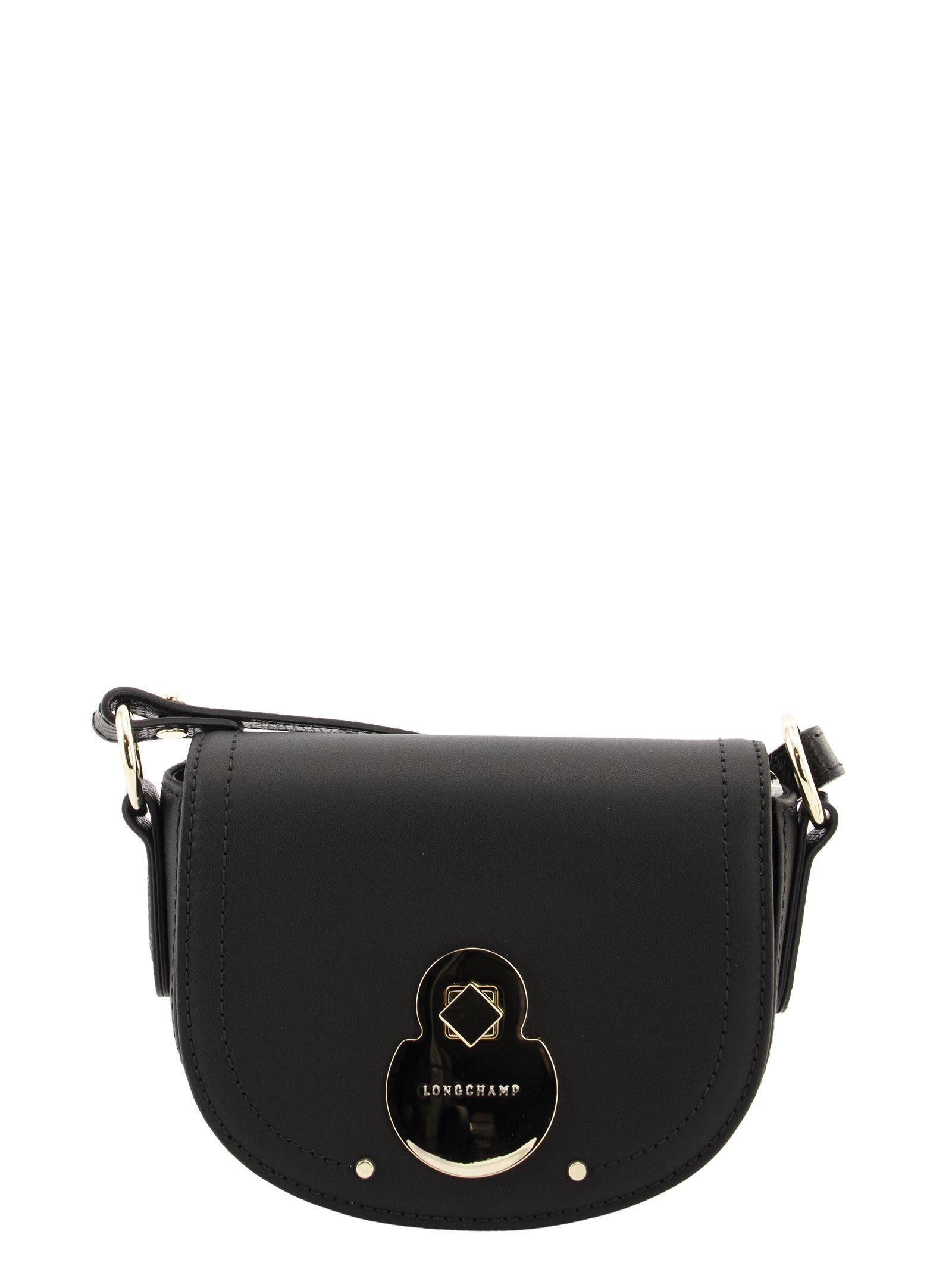 Longchamp Cavalcade Crossbody Bag Xs