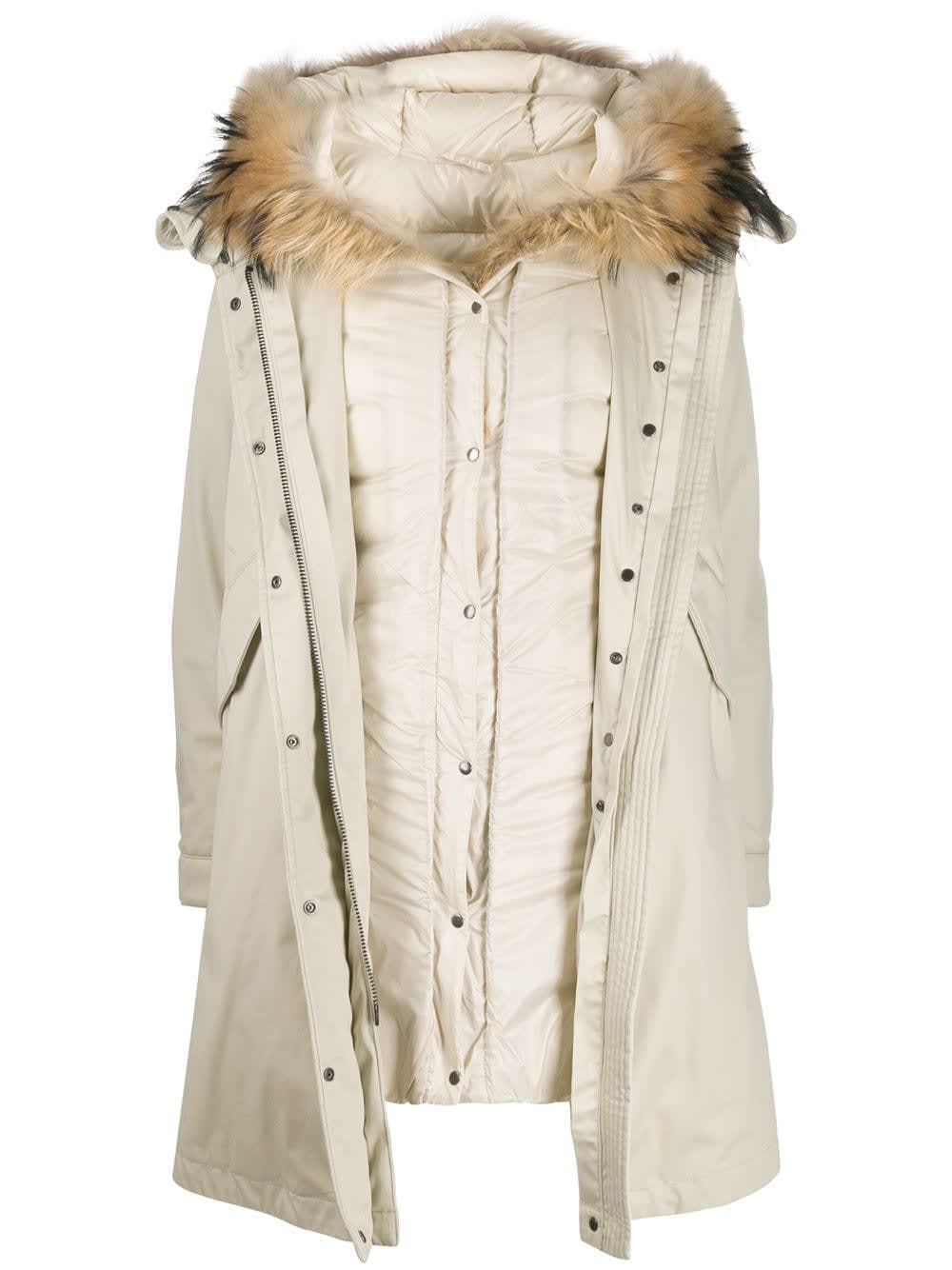 Photo of  Woolrich Cascade Parka- shop Woolrich jackets online sales