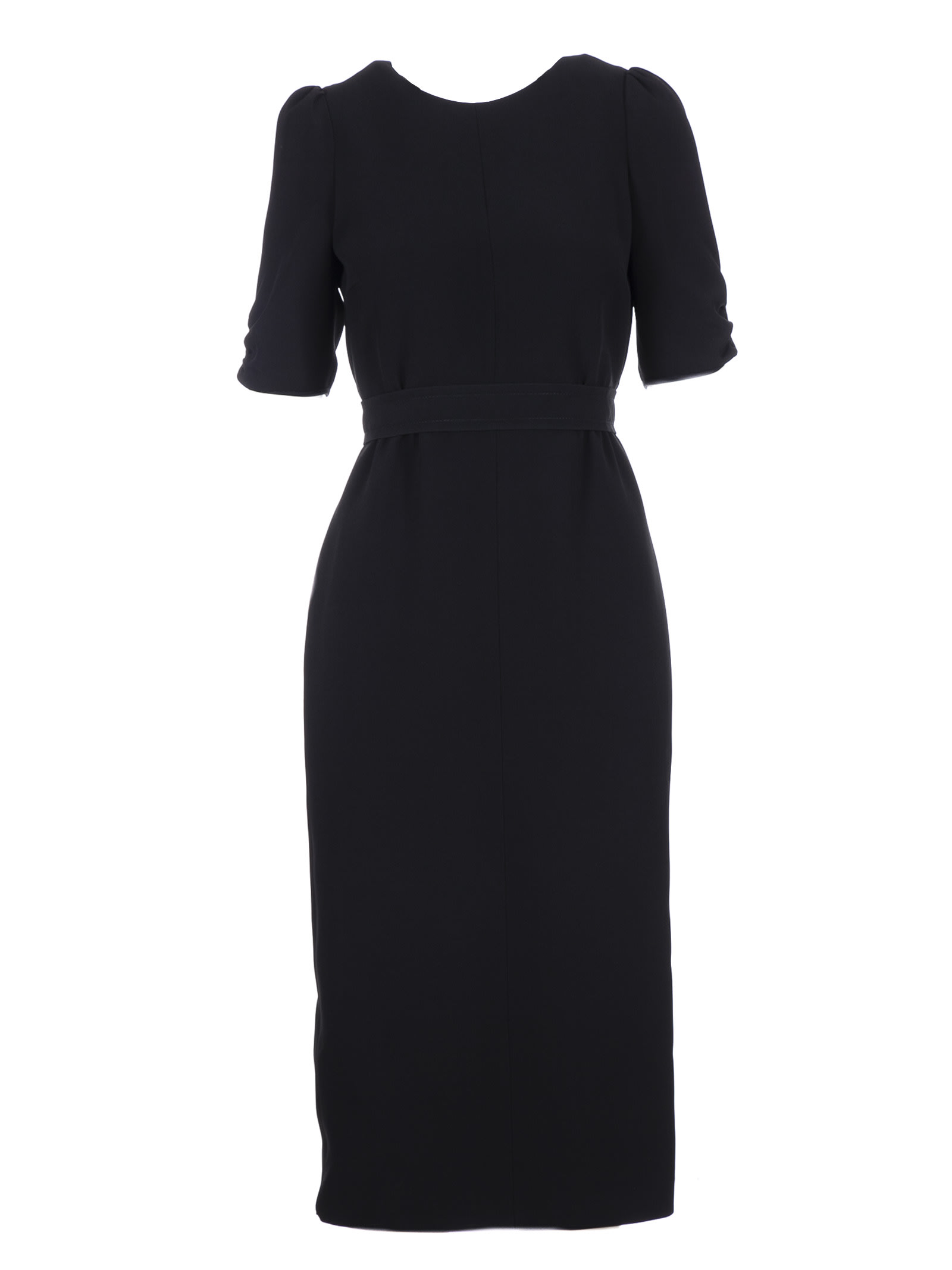 Buy N.21 V-back Dress online, shop N.21 with free shipping