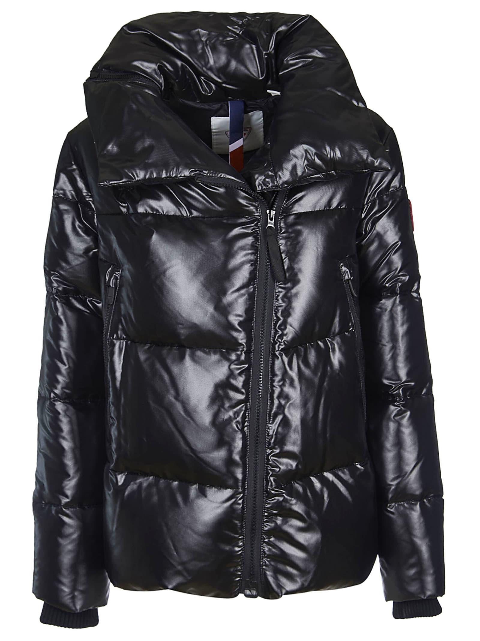 Rossignol Zipped Down Jacket
