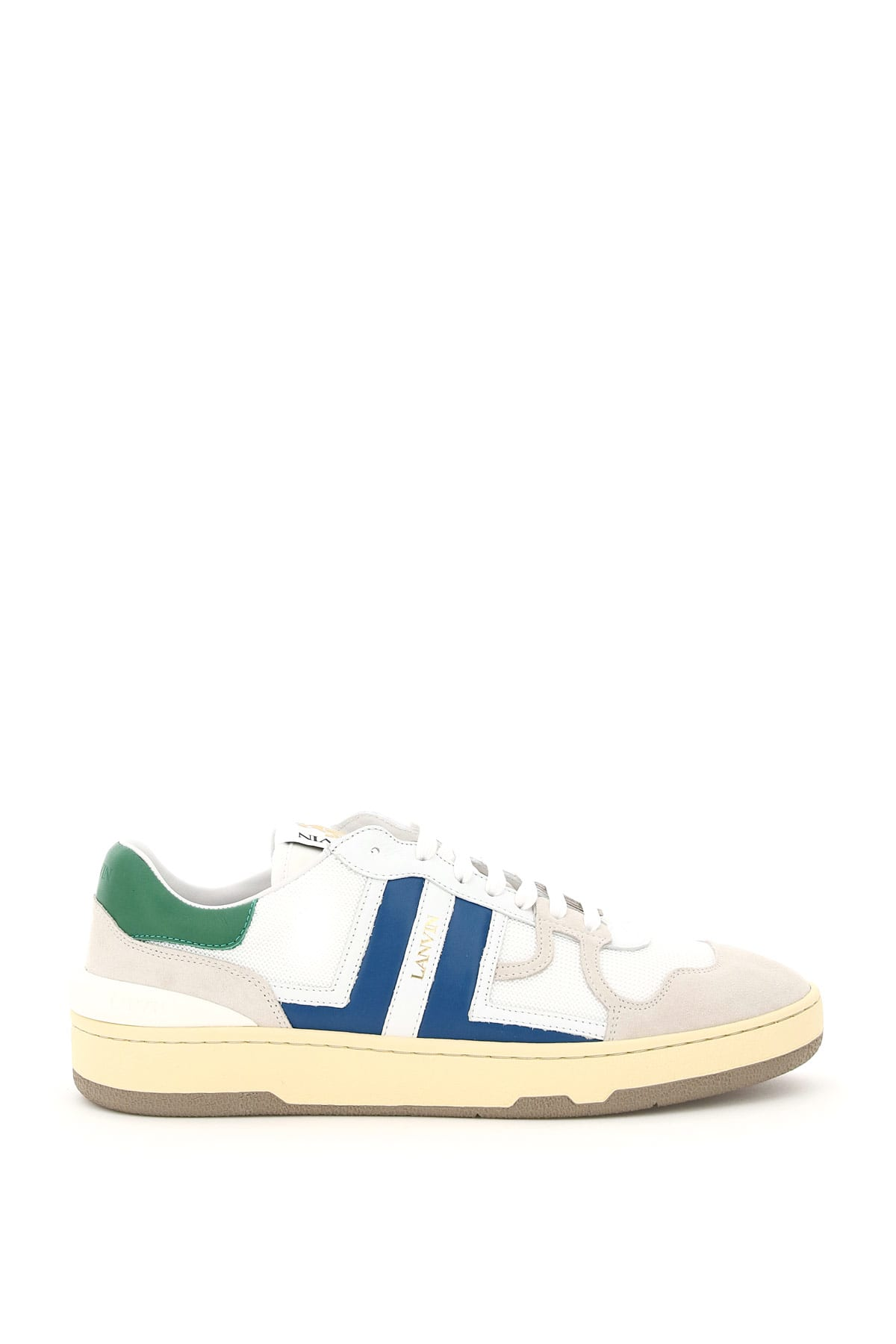 Lanvin Clay Sneakers