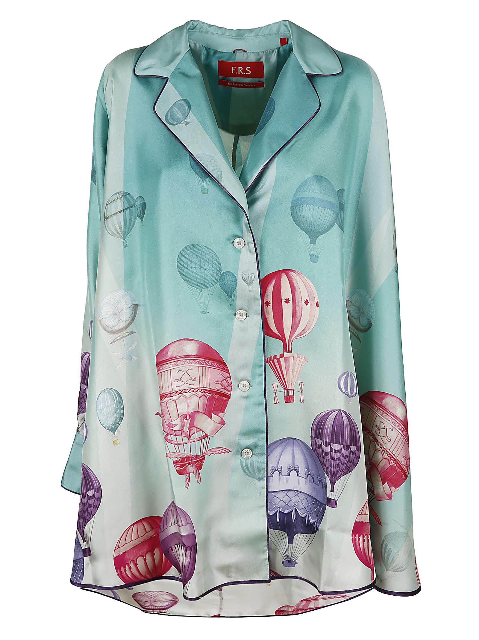 Shirt Dress W Assimetric Cuts